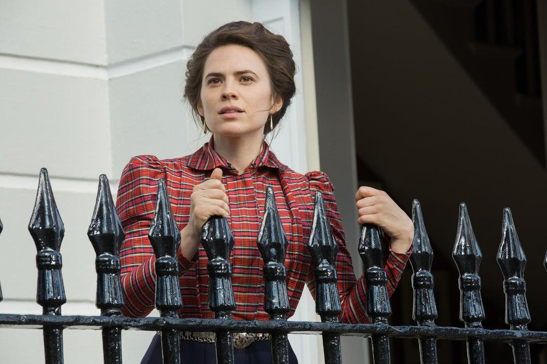 'Howards Ends' - Las 10 mejores dramas de época británicos para ver este verano
