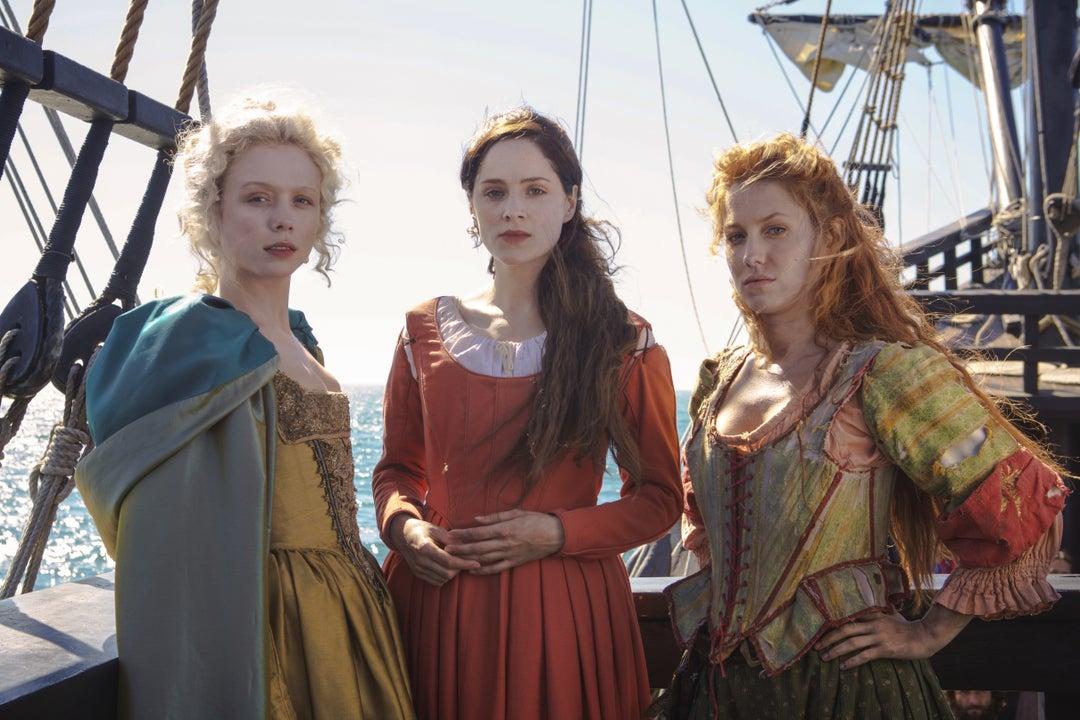 'Jamestown' - Las 10 mejores dramas de época británicos para ver este verano