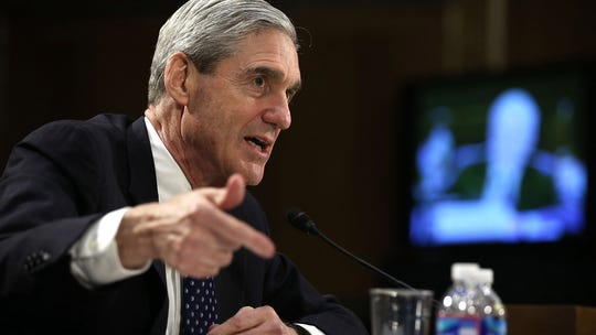 Mueller's investigation is done. Here are the 34 people he indicted along the way