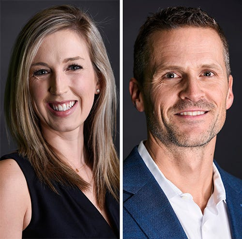 Sioux Falls mayoral debate live Wednesday: Jolene Loetscher, Paul TenHaken to square off for final time | Argus Leader