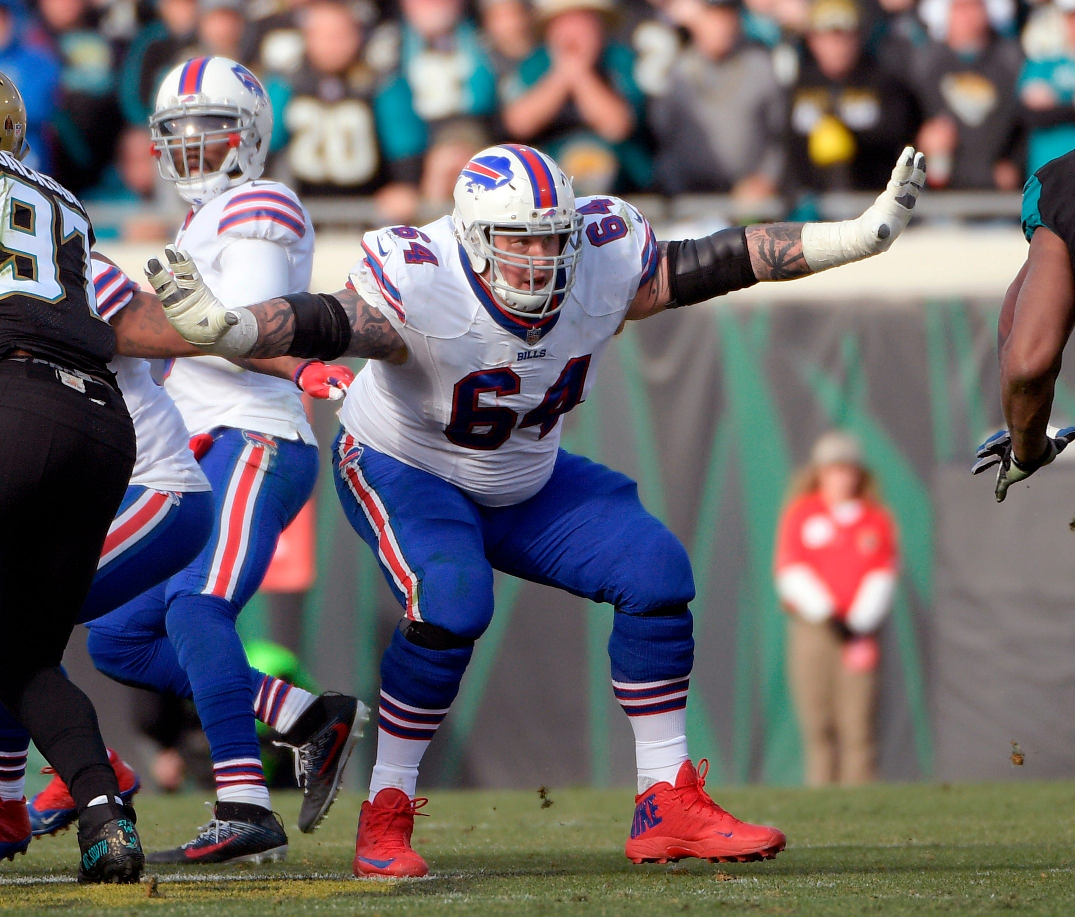 Richie Incognito joins anti-bullying campaign five years after Jonathan Martin incident