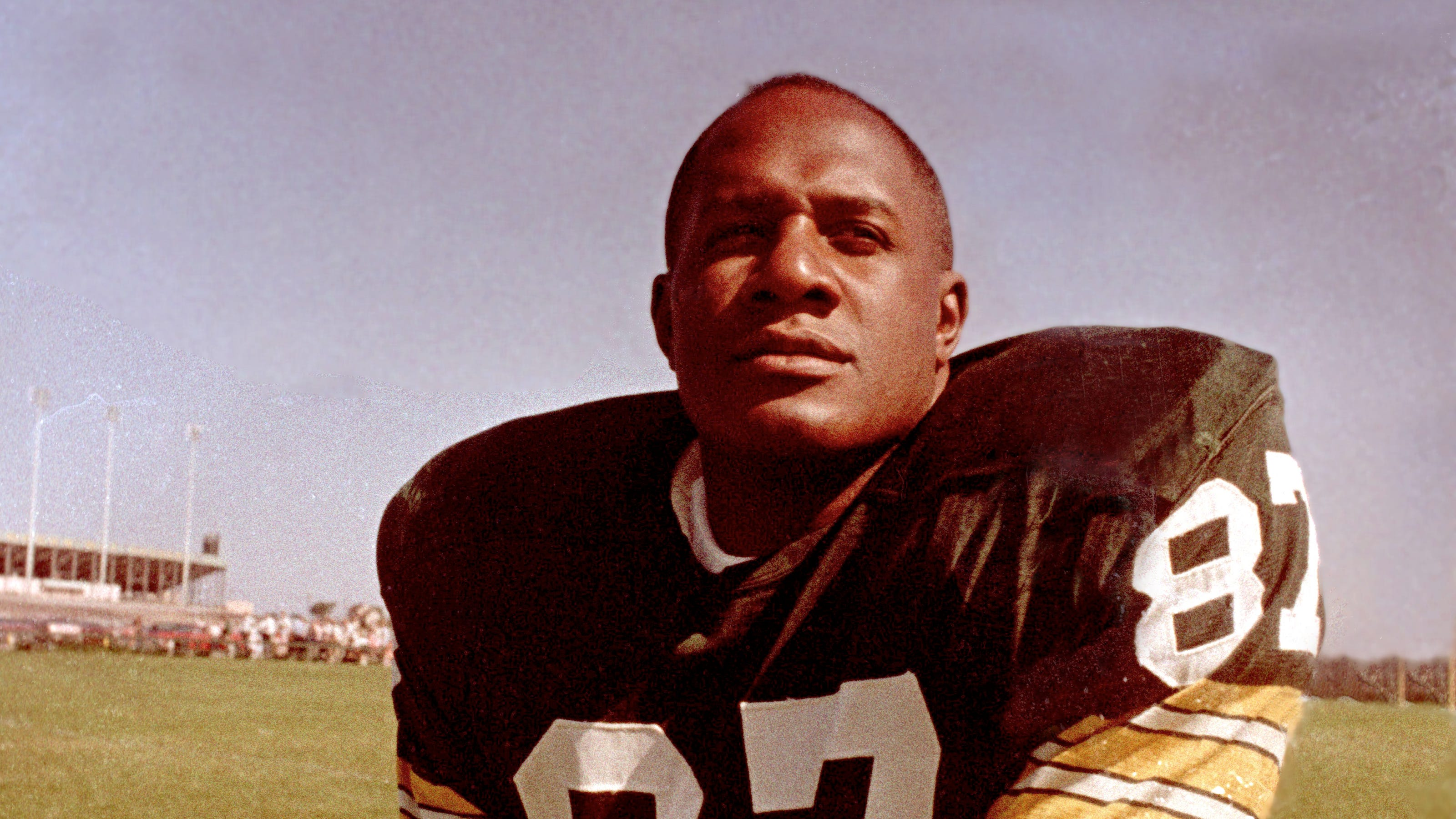 Willie Davis, Hall of Fame Packers defensive end, dies
