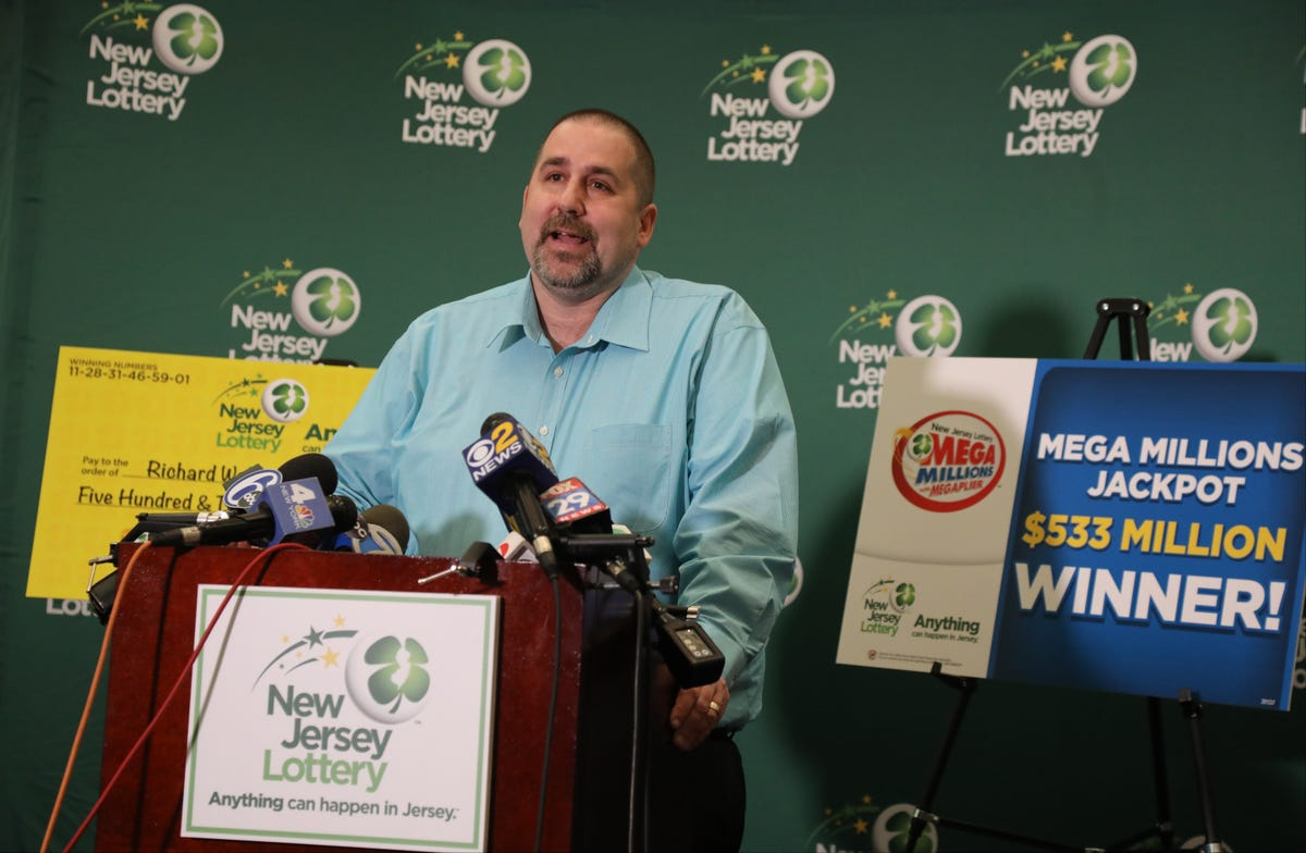 Powerball winners, get ready to say no a lot, says accountant