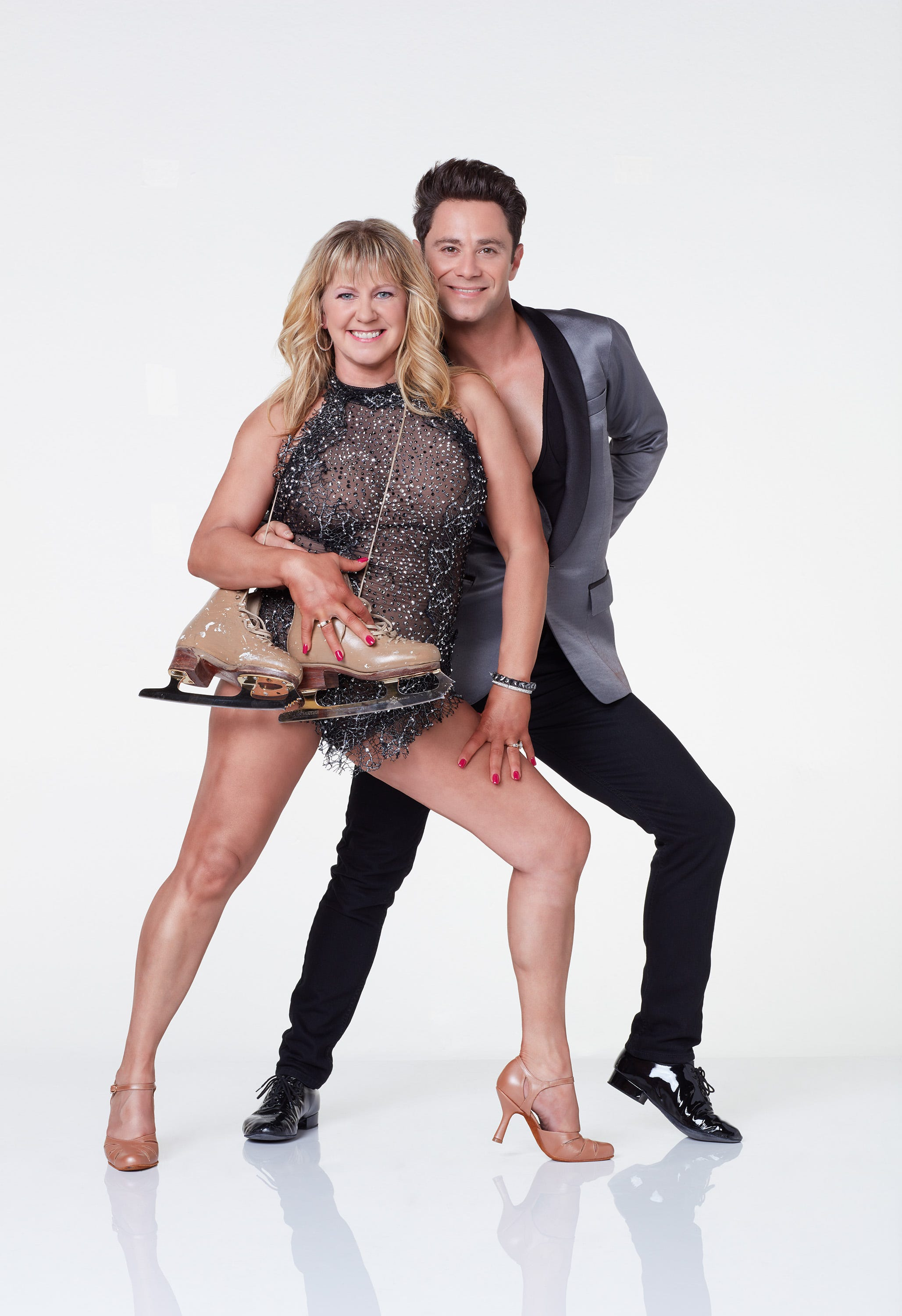'Dancing With the Stars' athletes you'll love or hate, from Tonya Harding to Adam Rippon