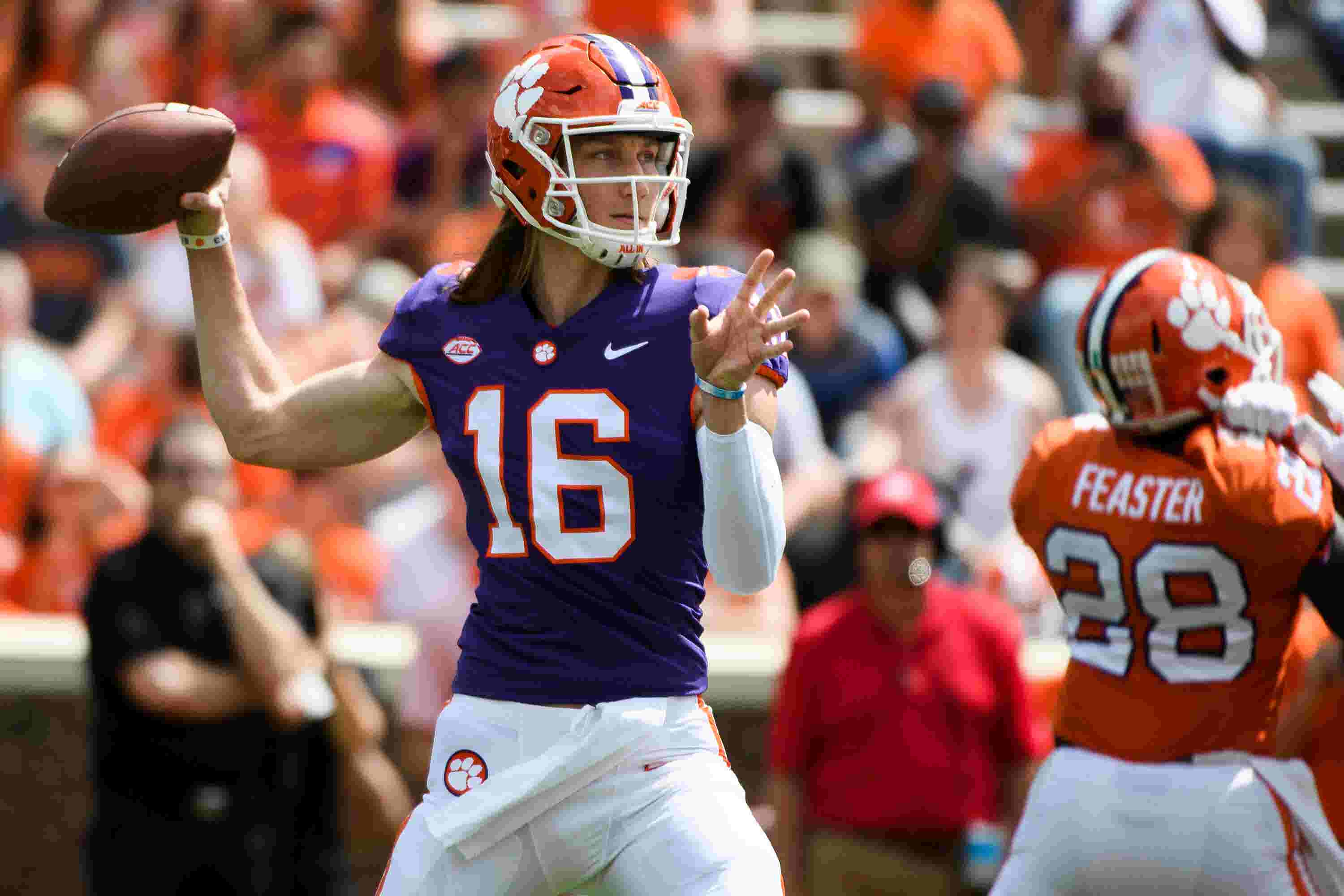 Swinney sends message into the offseason