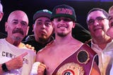 A recap of the World Boxing Organization's Youth Featherweight Championship fight between Ruben Villa IV and Colombian Marlon Olea.