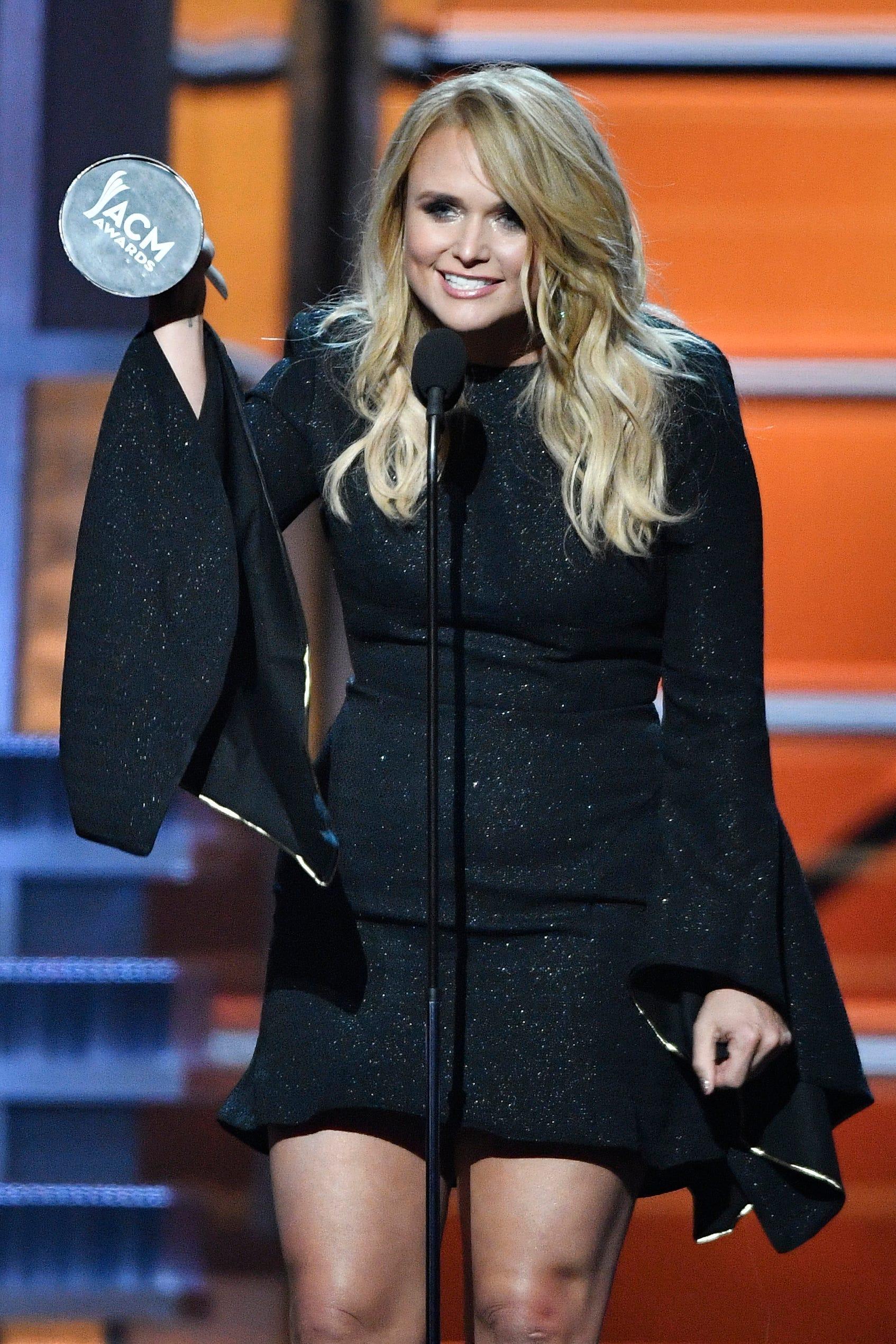 Miranda Lambert reveals split from Evan Felker, says she's 'happily single'