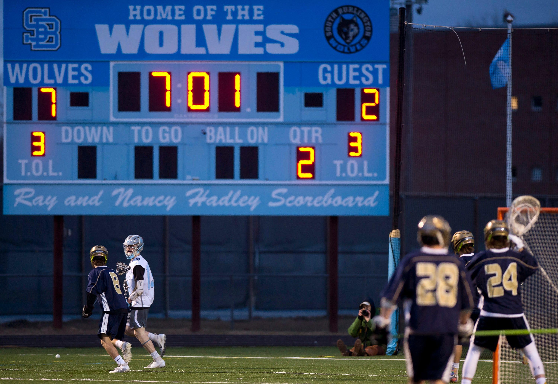 Monday's Vermont sports scores and Tuesday's schedule | Burlington Free Press