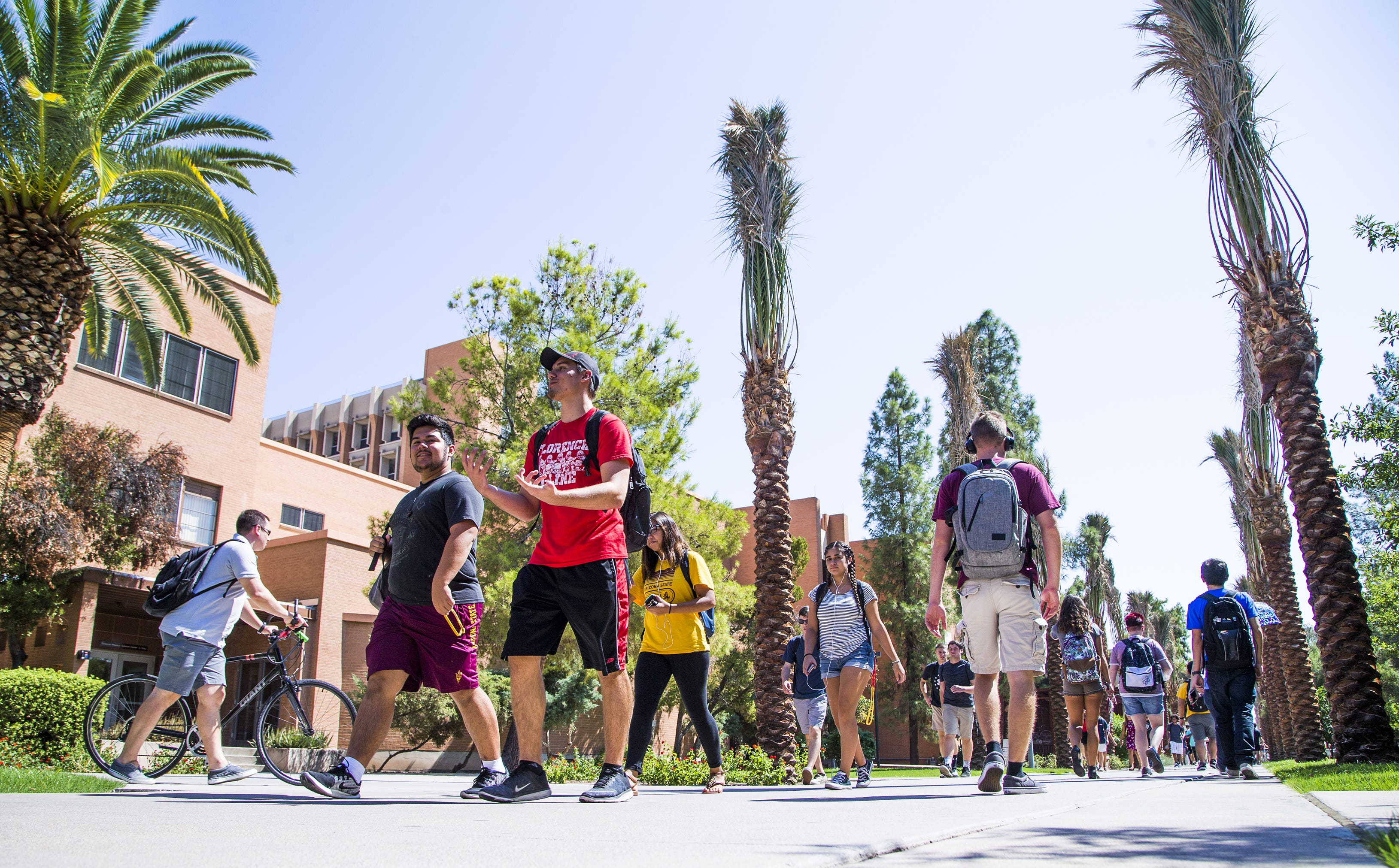 ASU to offer graduate degree in World War II studies, other new programs | Arizona Central