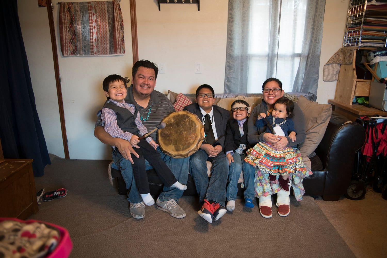In this home, Navajo language unlocks tradition, identity | Las Cruces Sun