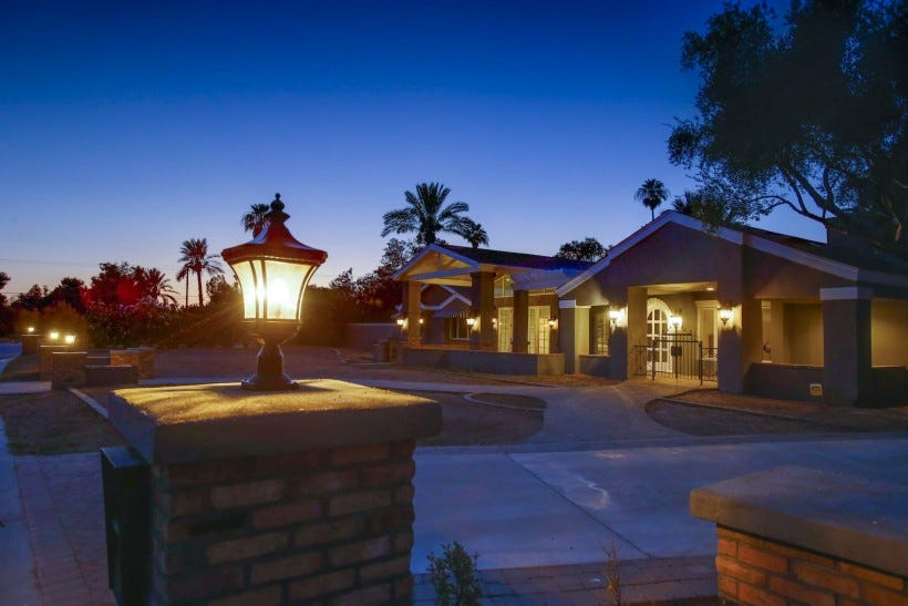 How much has your home's value risen this year? Check out StreetScout Home Values | Arizona Central