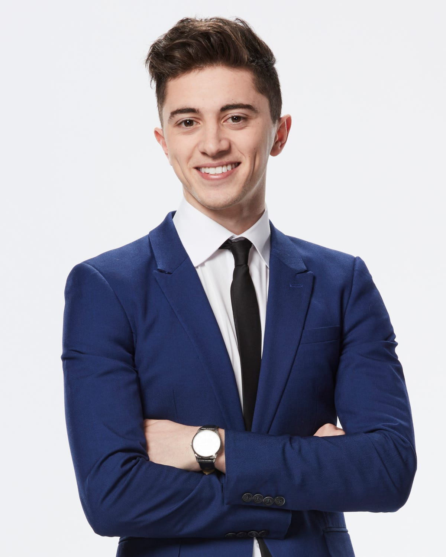 Austin Giorgio's run on The Voice is over