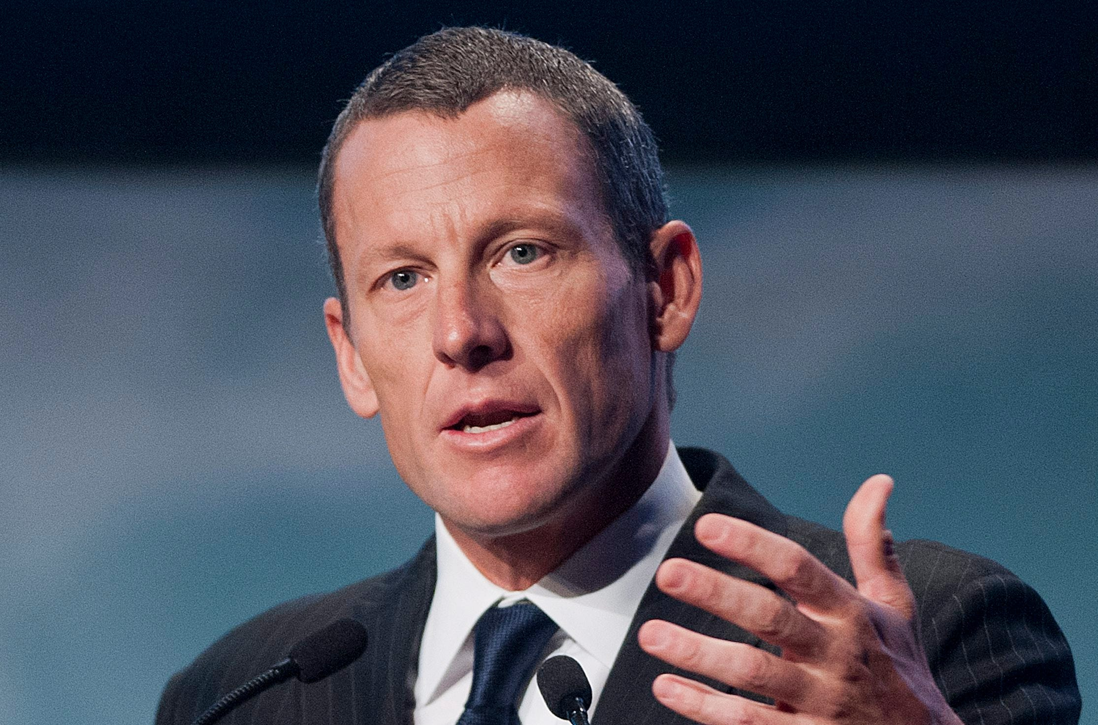 Lance Armstrong agrees to $5 million settlement of government lawsuit