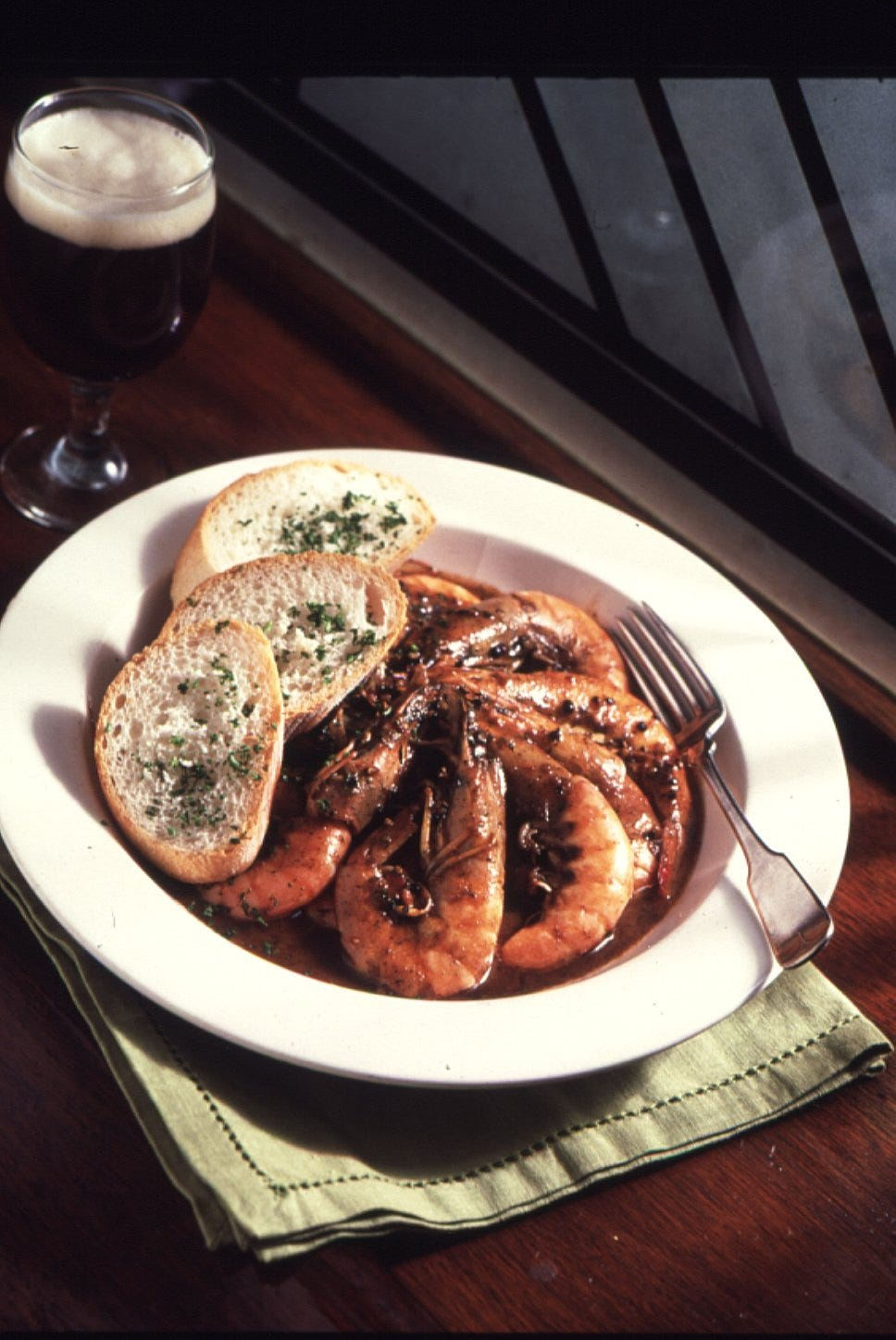 Recipe Finder: Barbecue shrimp | The Commercial Appeal