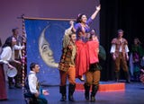 Hanover High School senior Michael Posner discussed becoming a part of the school musicals and winning at the Encore showcase in April.