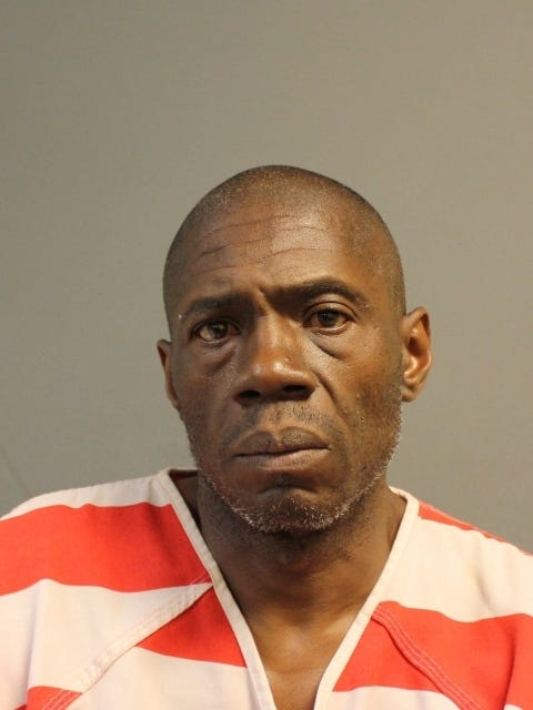 Man charged after allegedly stabbing police officer in the chest   Clarion Ledger