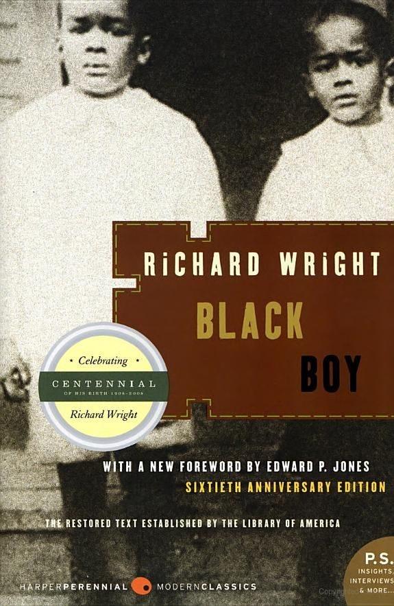 Civil Rights History: Richard Wright tops bestseller list   Clarion Ledger