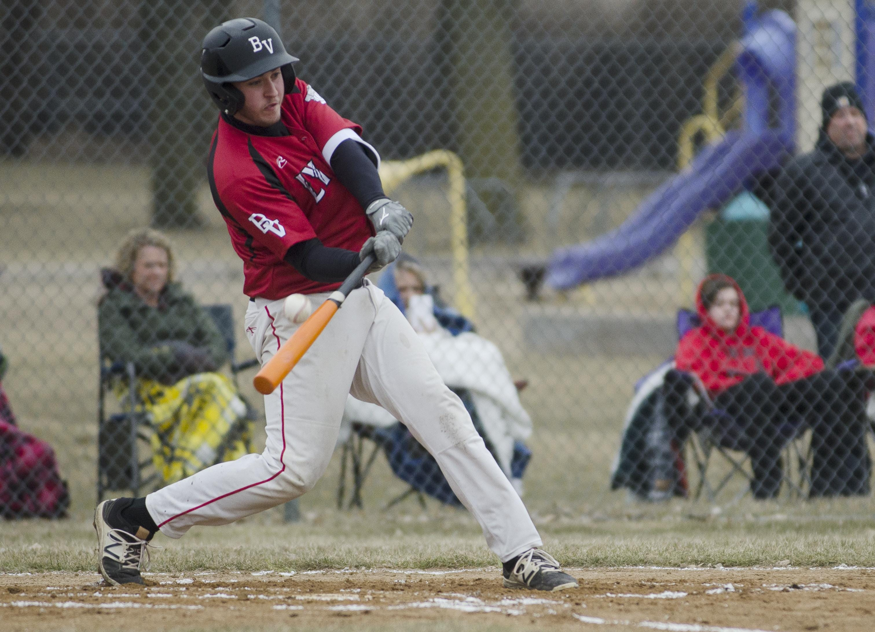 Brandon Valley splits DH with Yankton | Argus Leader