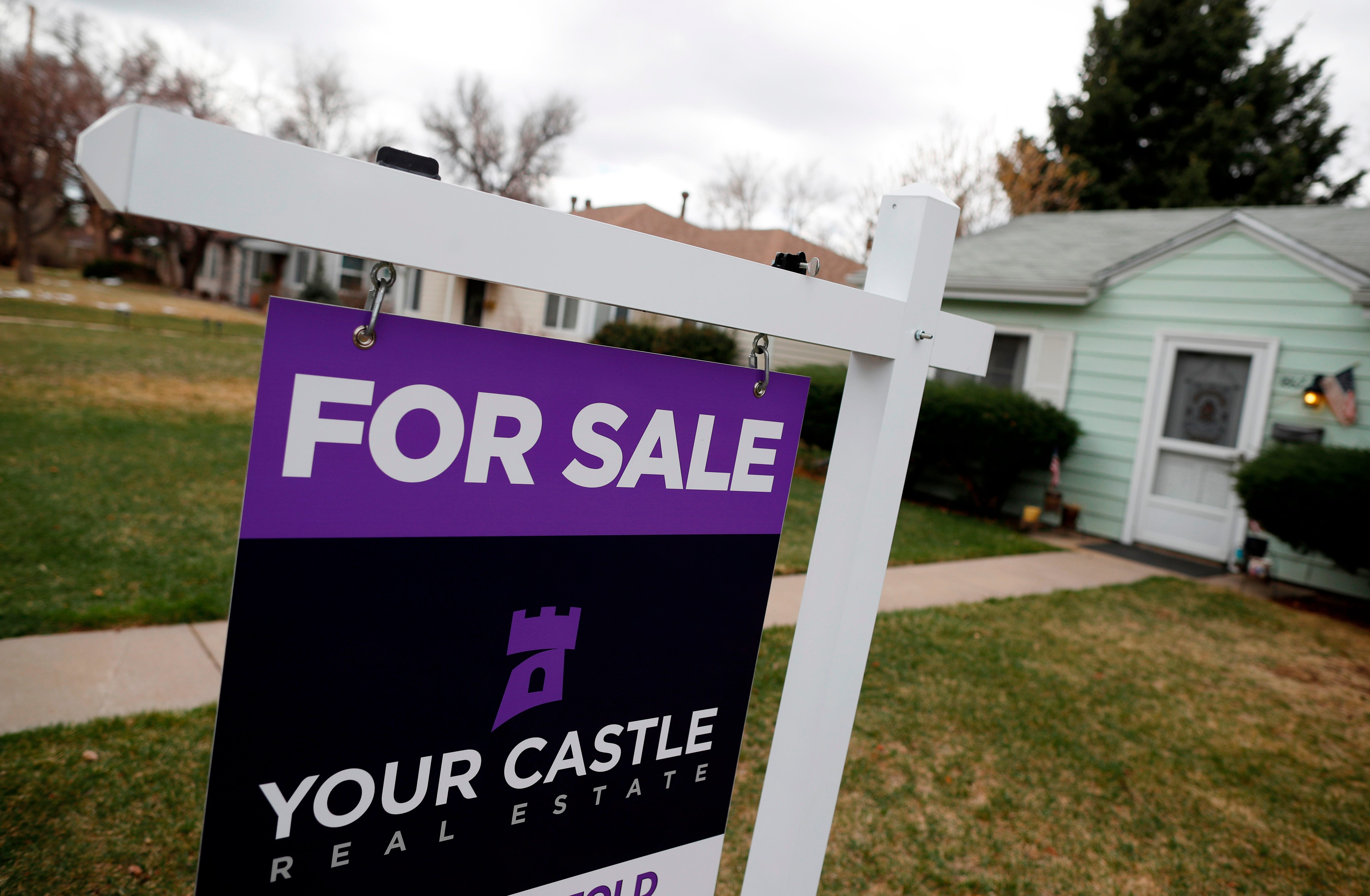 Mortgages, other loans get pricier as 10-year Treasury rate tops 3% | Burlington Free Press