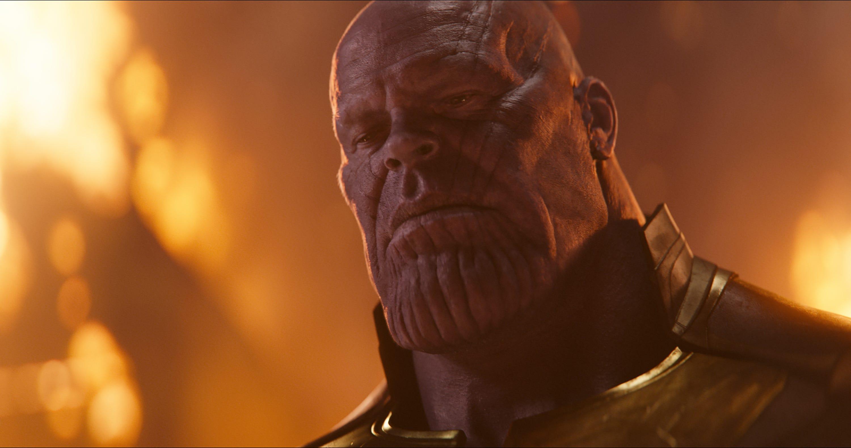 'Avengers: Infinity War' deleted scene: Gamora confronts Thanos