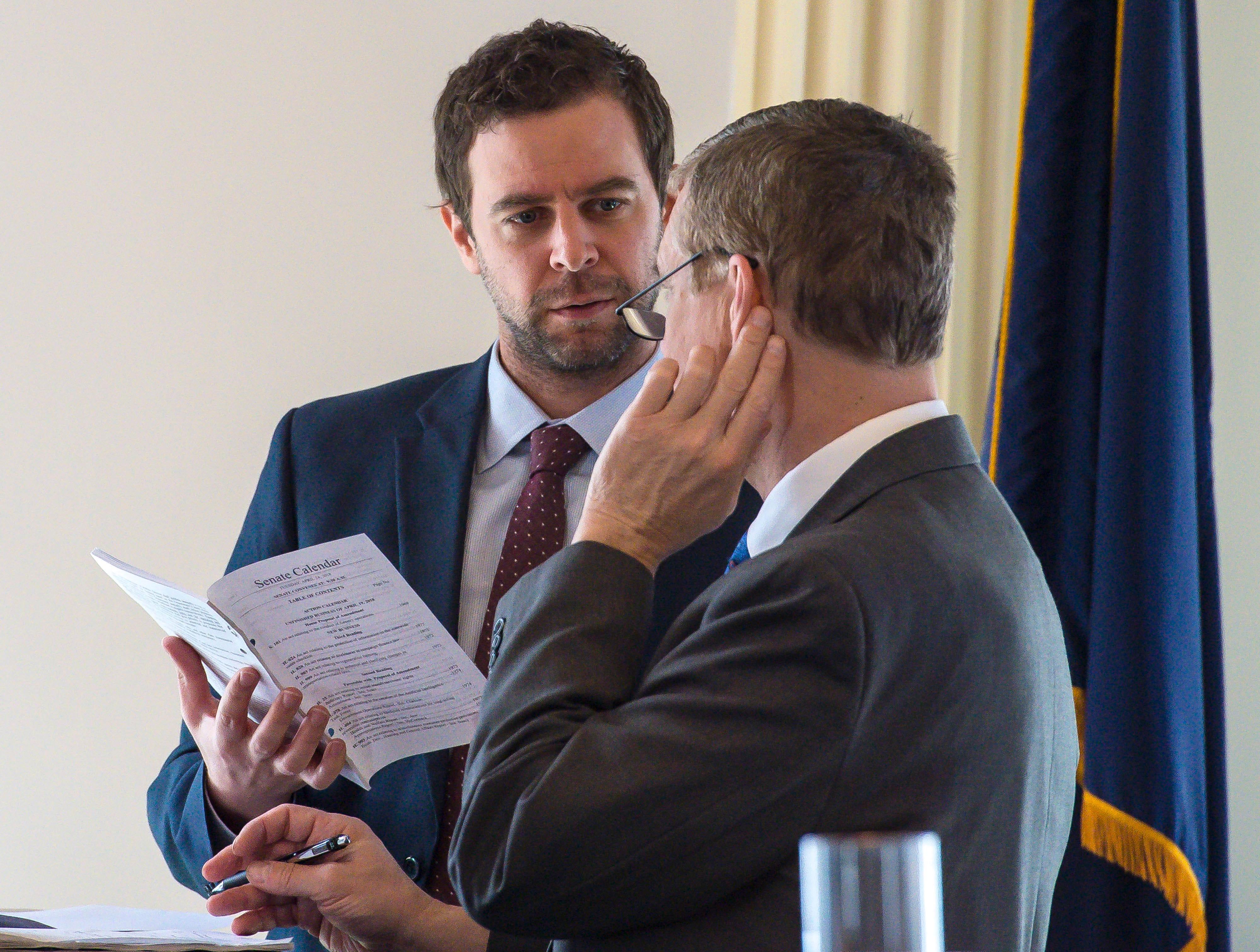 Domestic terrorism bill gets OK from Vermont lawmakers reacting to Fair Haven plot | Burlington Free Press