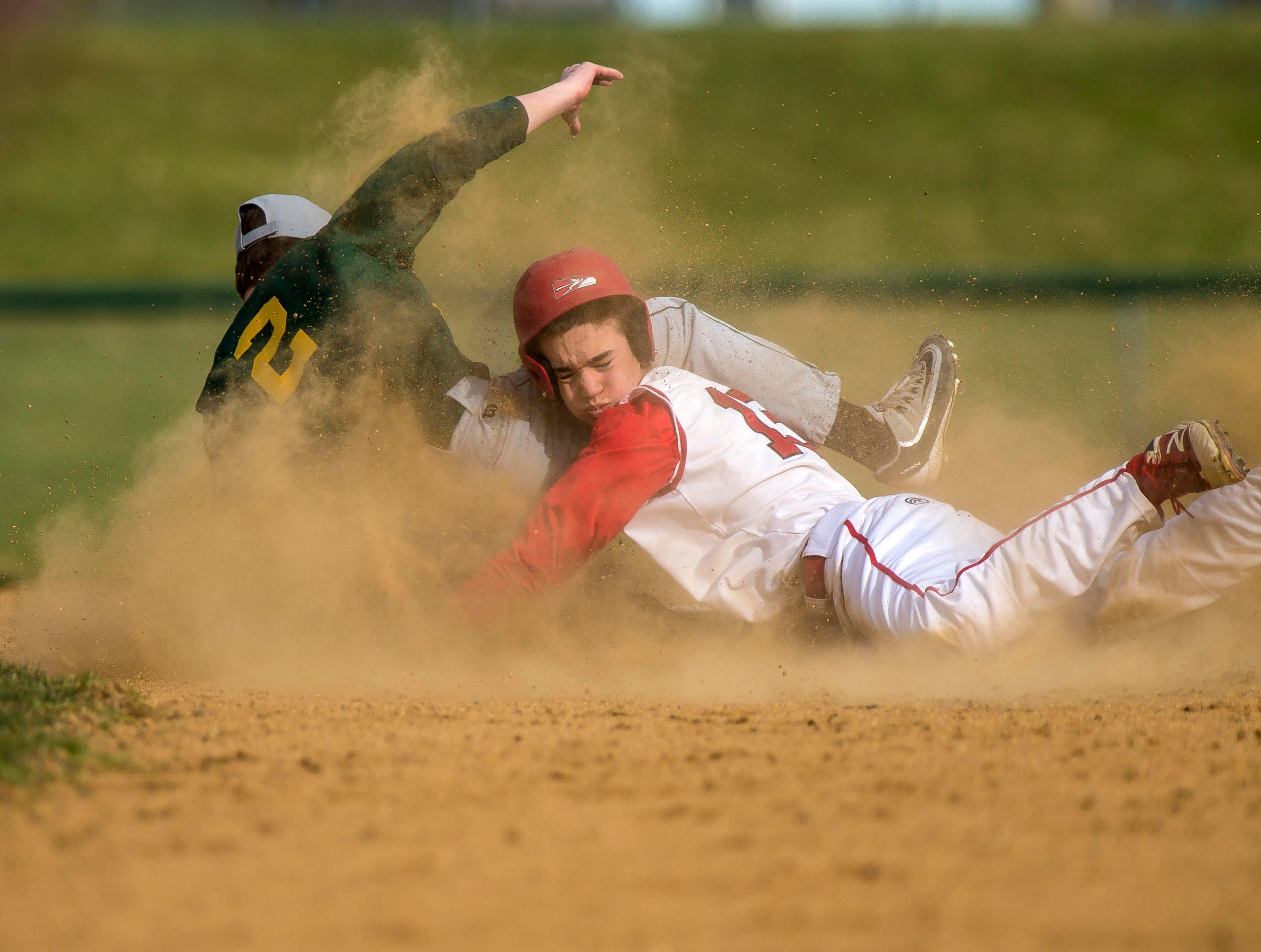 Tuesday's highlights: CVU nabs Metro baseball win over BFA | Burlington Free Press