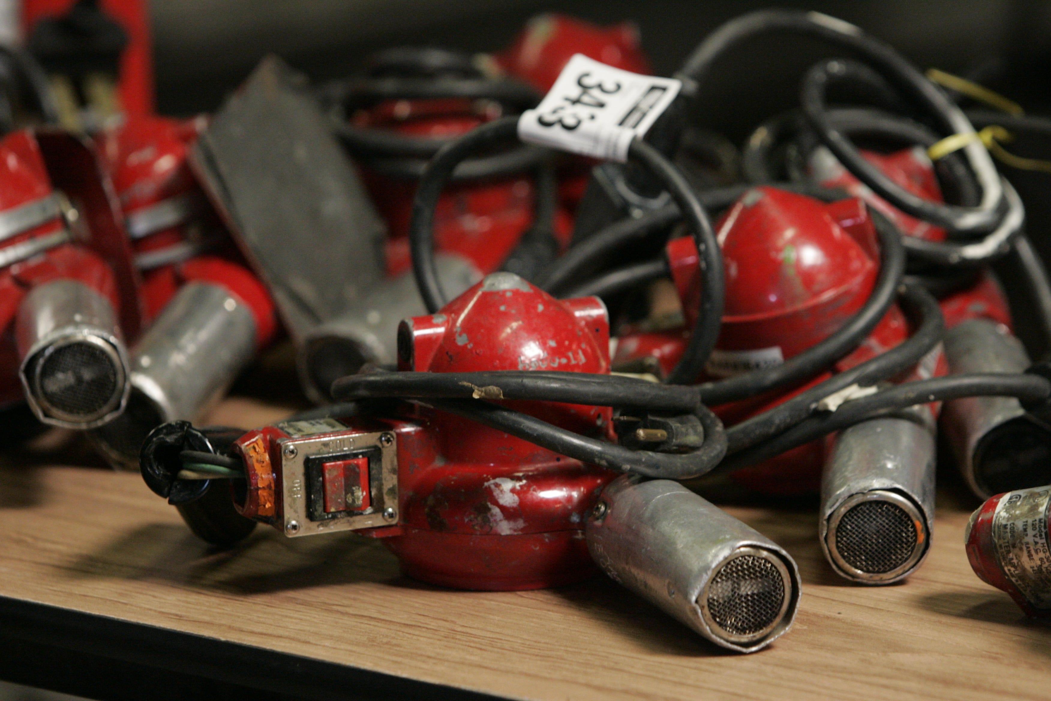W Wiring Harness Repair on