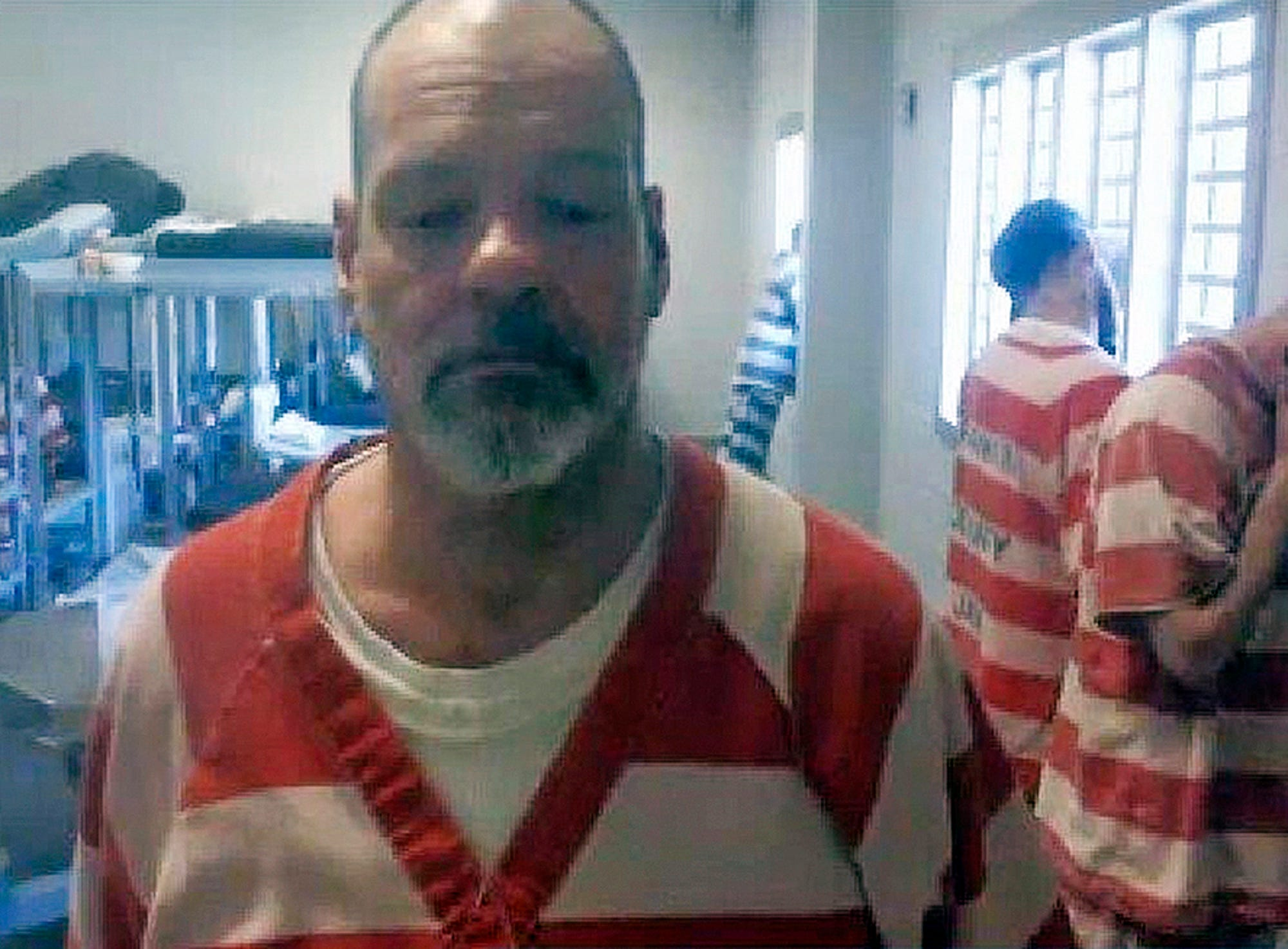 Mississippi defendants spend months in jail awaiting trial   Clarion Ledger
