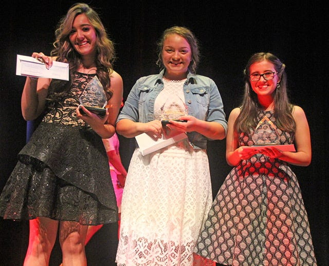 2018 Mesilla Valley Rotary Talent Show winners announced | Las Cruces Sun