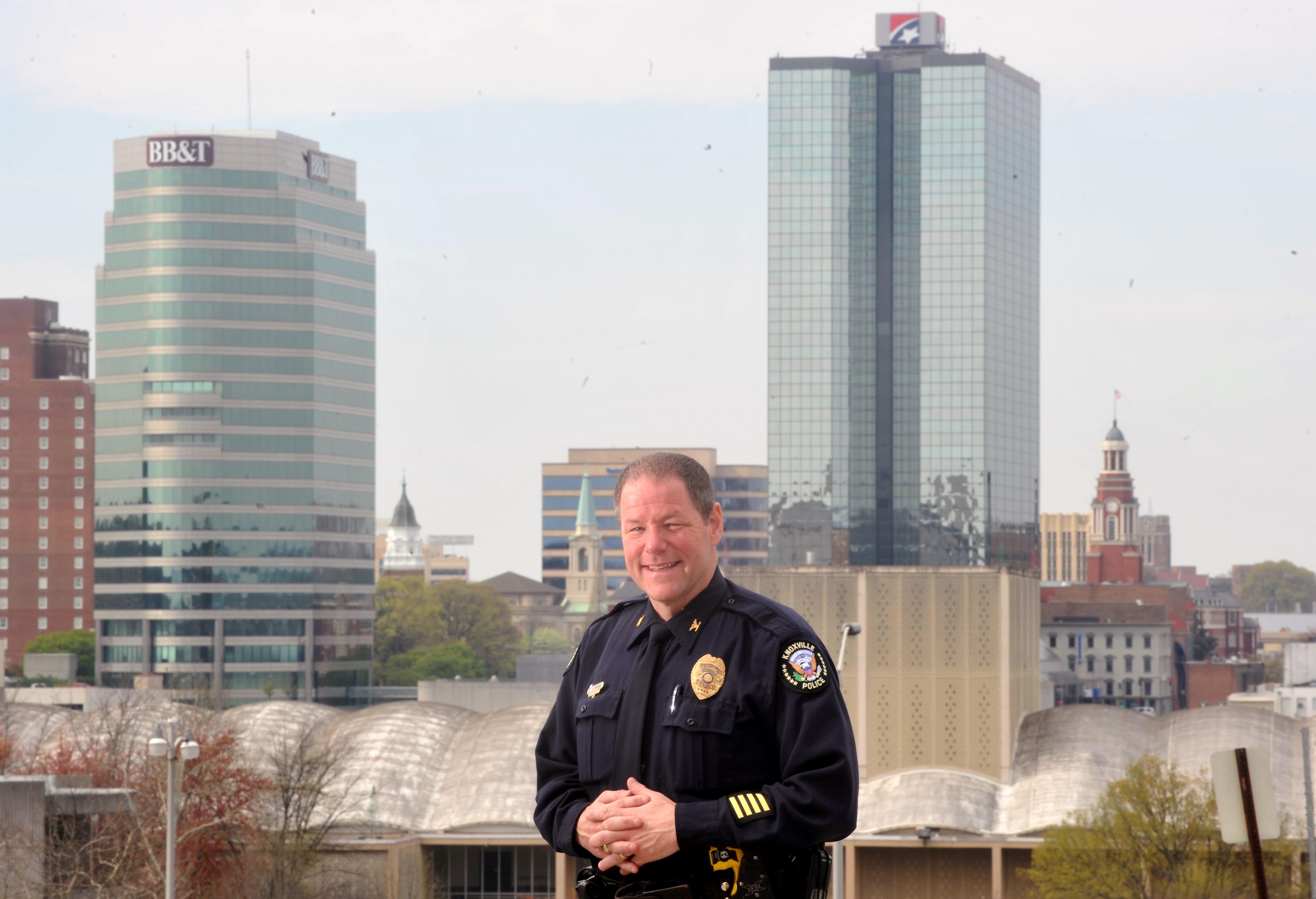 KPD plans to hide radio communications