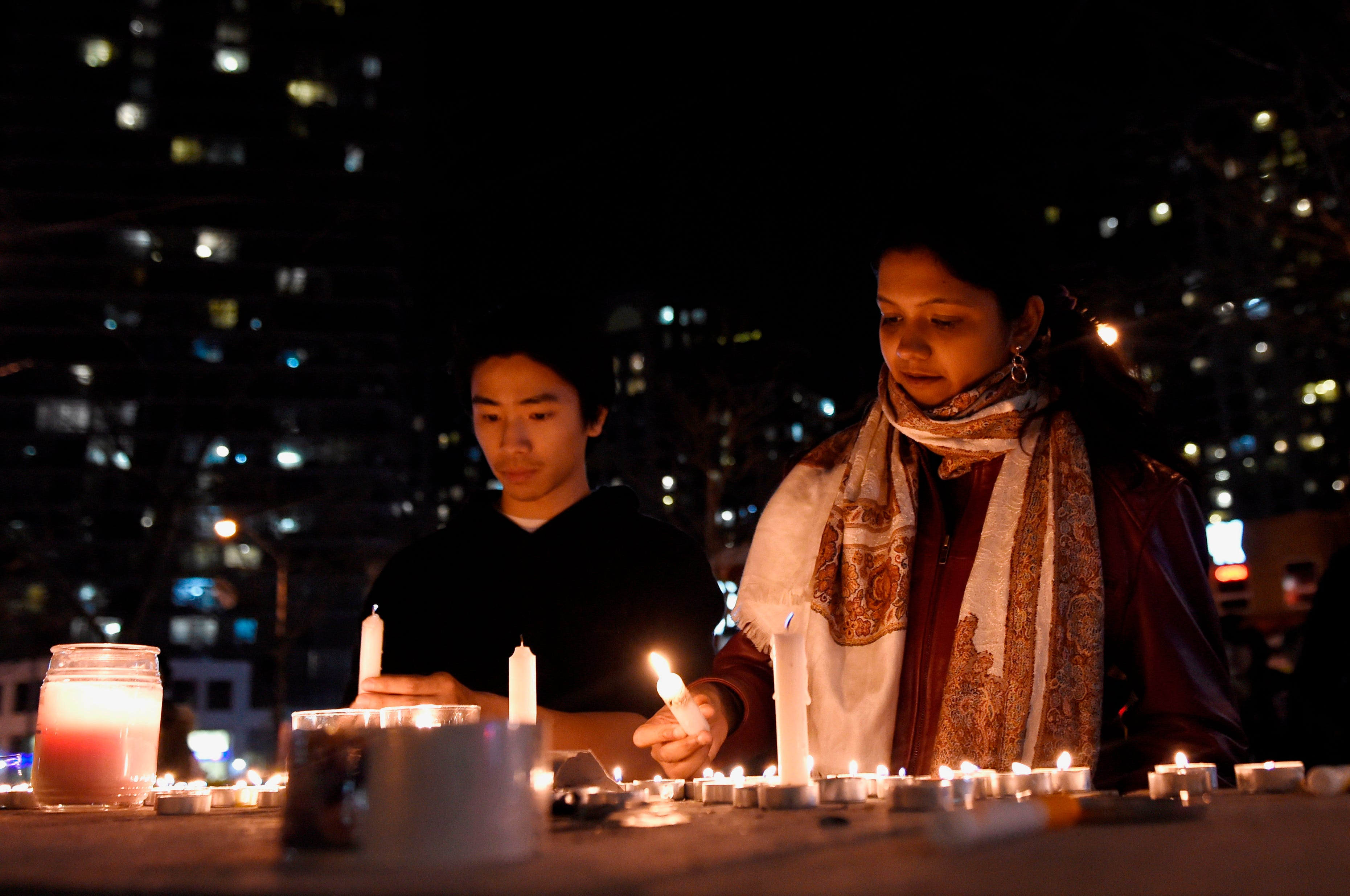 After Toronto van attack, Canadians mourn and ask simple question: Why? | Burlington Free Press