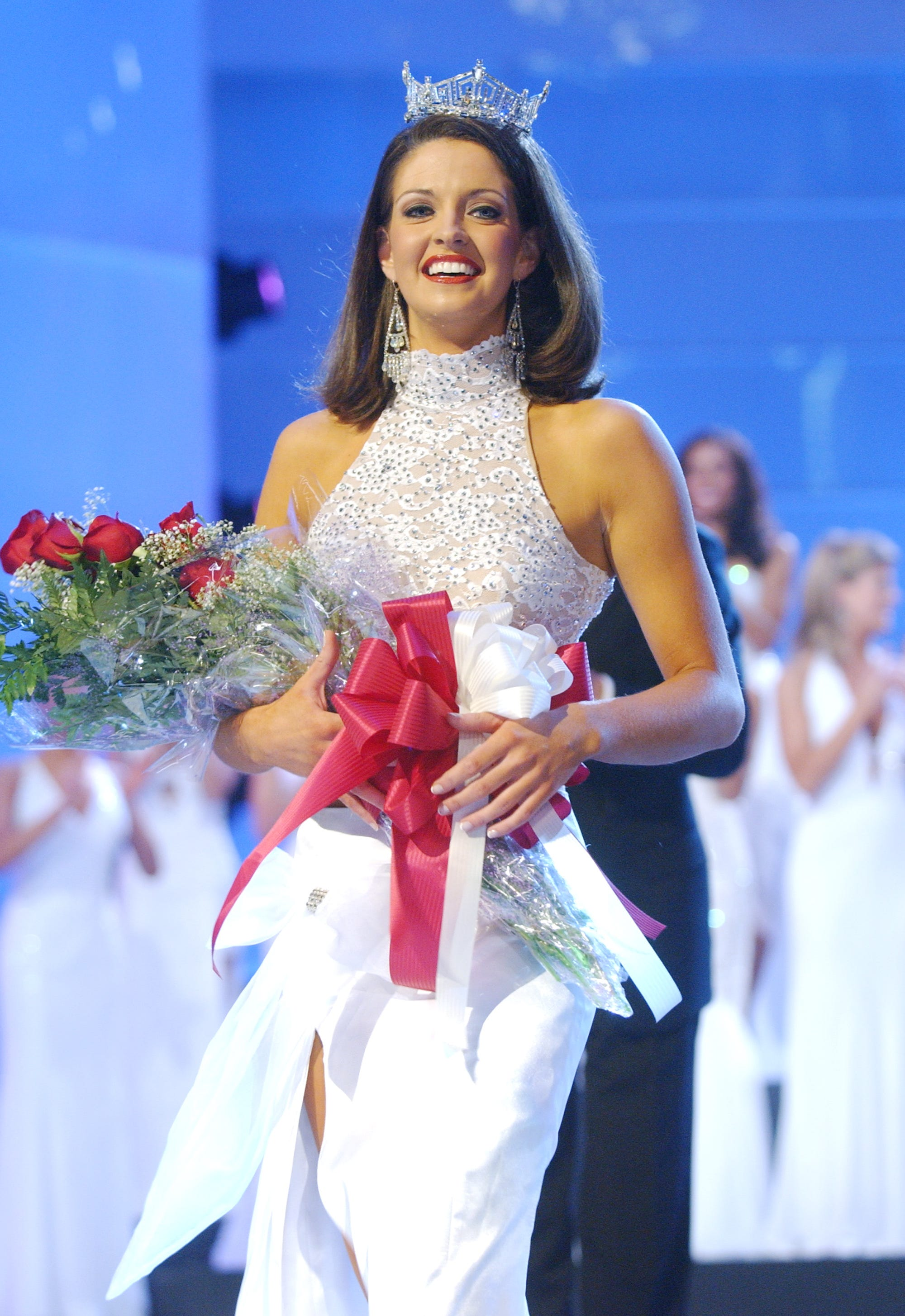 Former Miss America Deidre Downs Gunn marries same-sex partner in Alabama wedding | Burlington Free Press