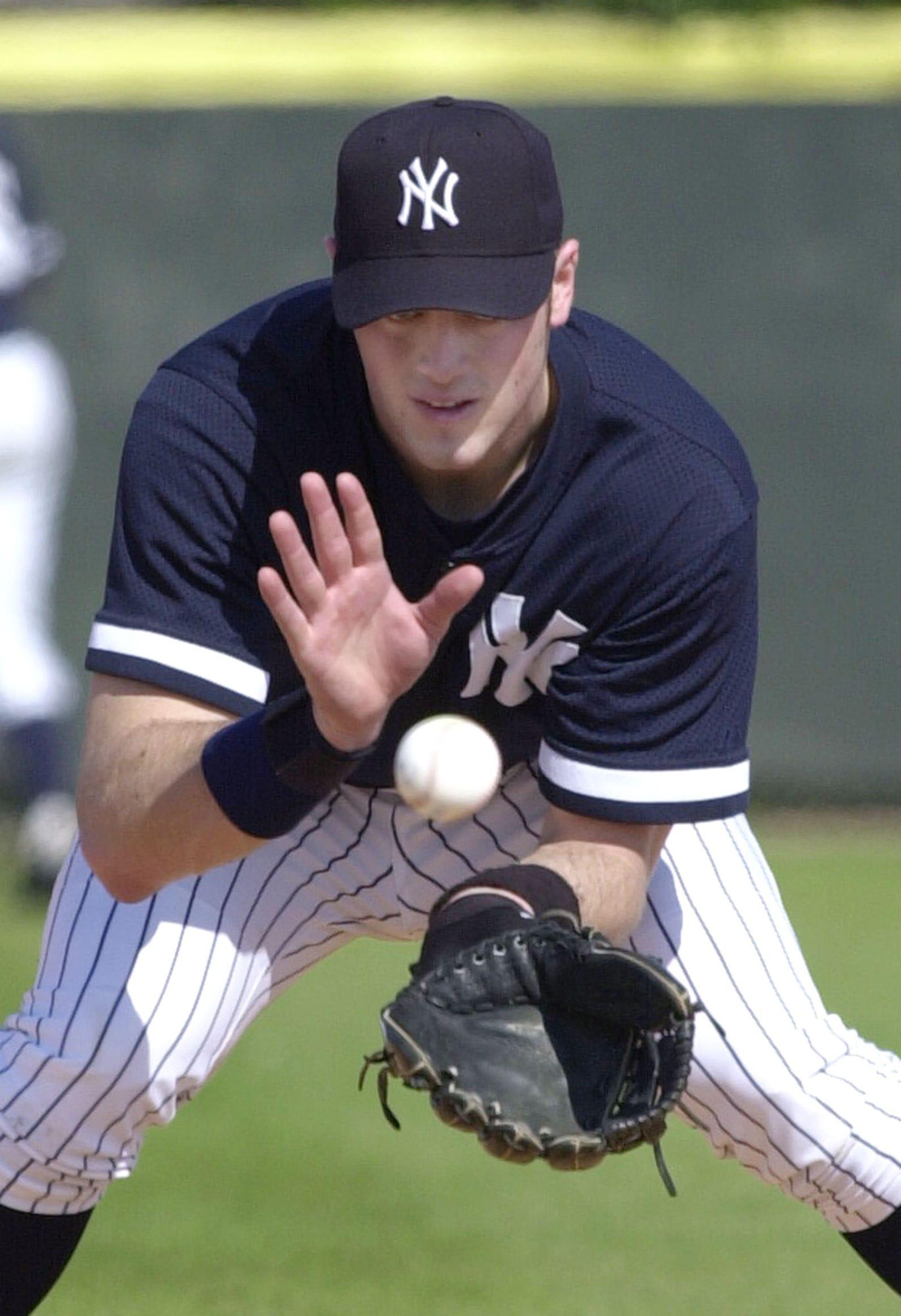 Drew Henson: Houston Texans (2003, 6th round)