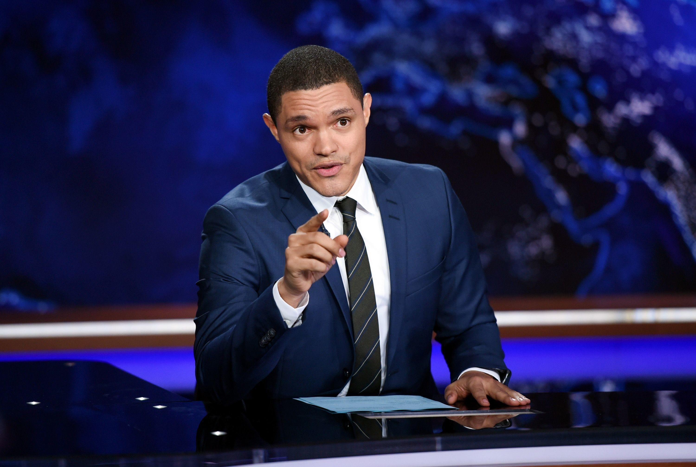 Jimmy Fallon, Stephen Colbert, James Corden, Trevor Noah on new royal baby in Best of Late Night