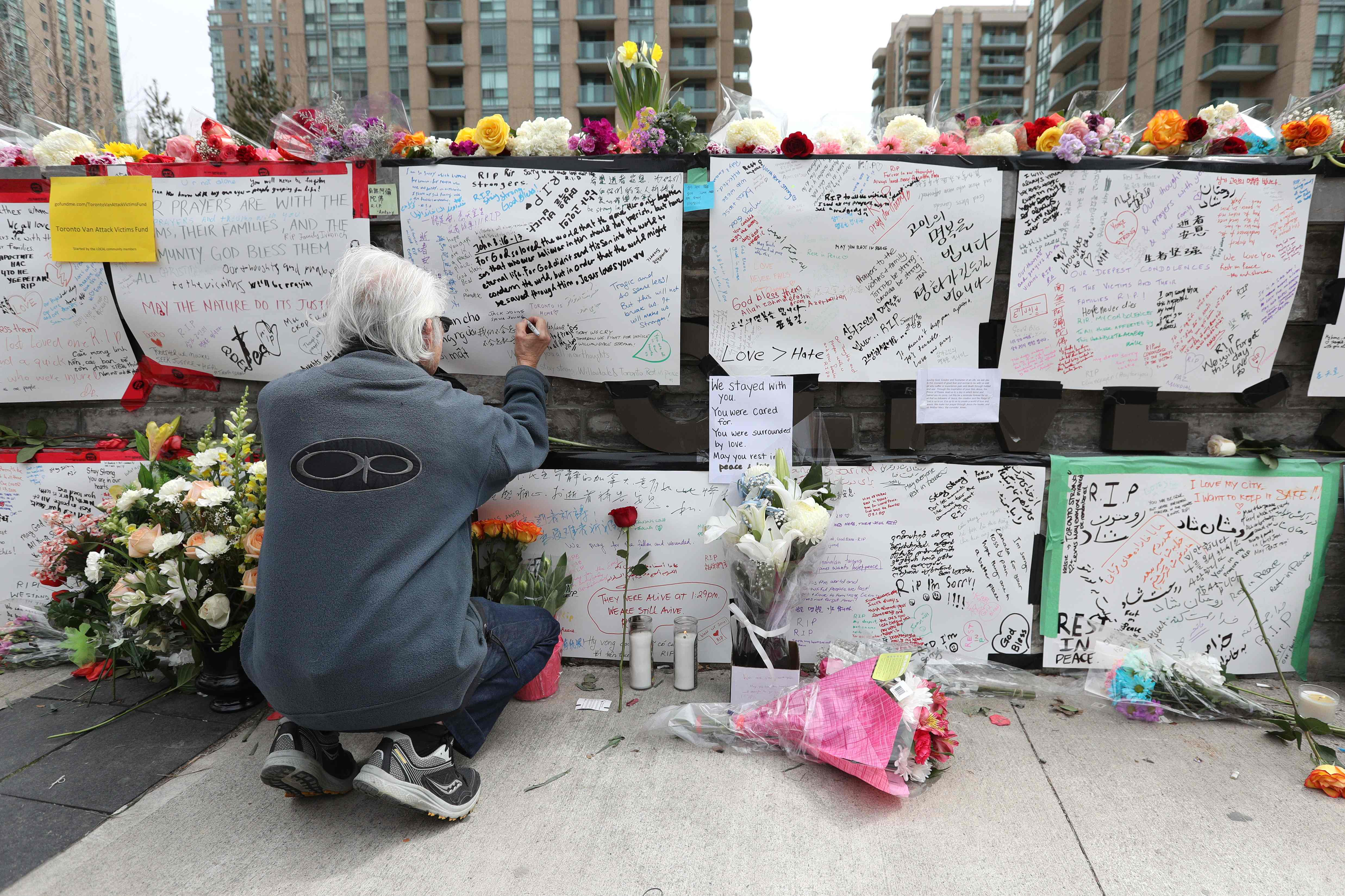 Video in Toronto killings shows a divide between U.S. and Canada on deadly force