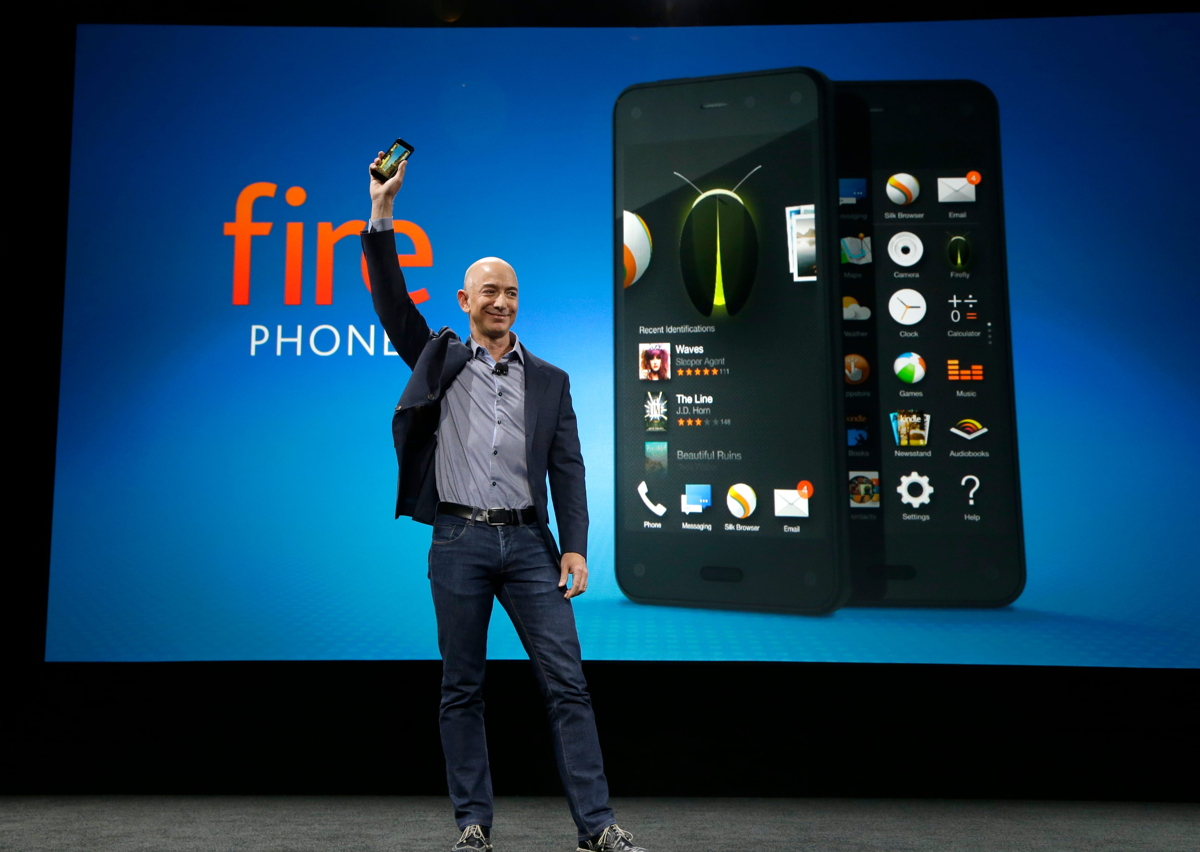 Jeff Bezos and those texts: How to keep what you text private