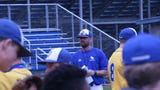 Clarksville Academy rolled to a 6-0 win against Nashville Christian.