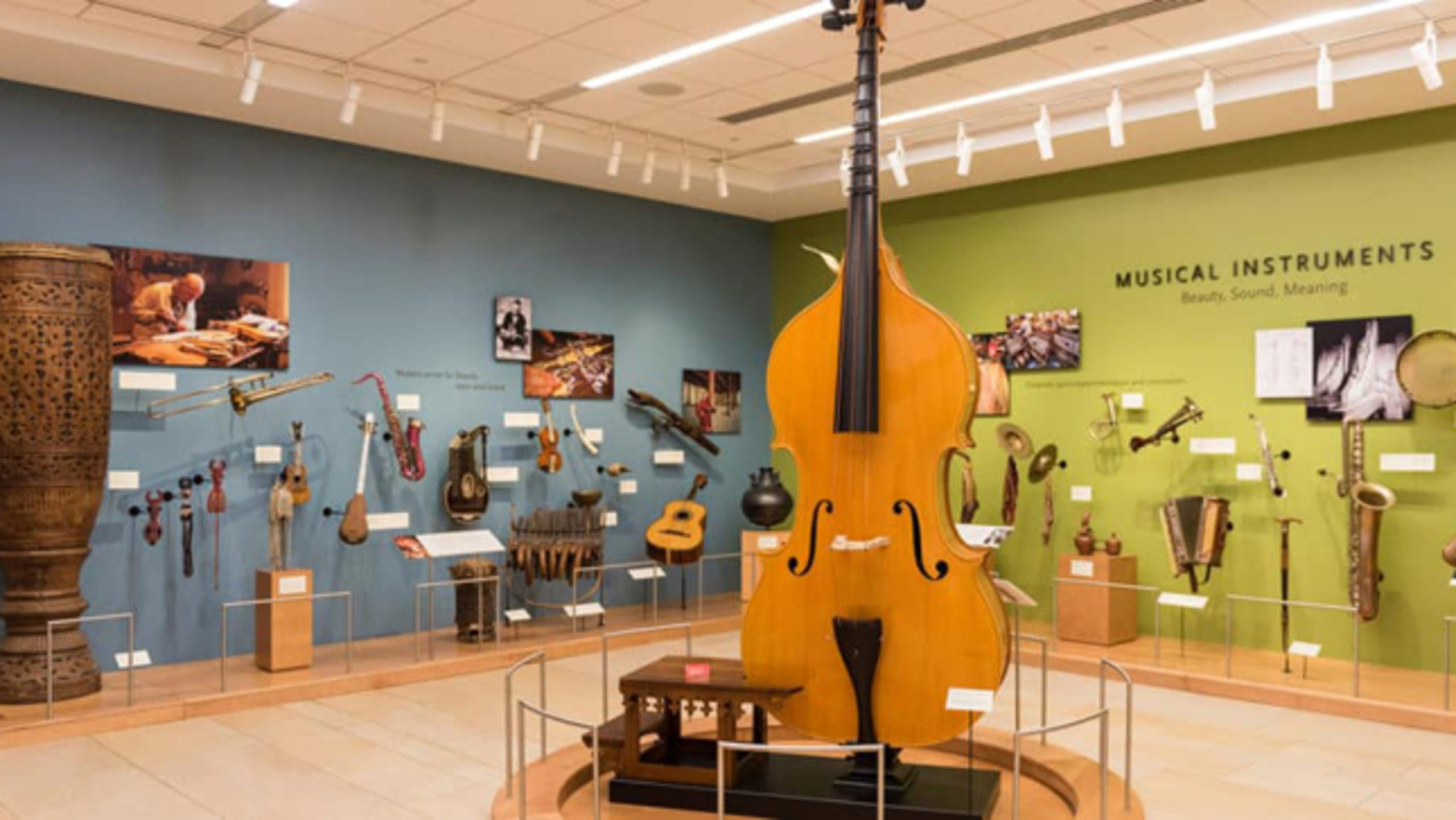 The Best Museum In Every State