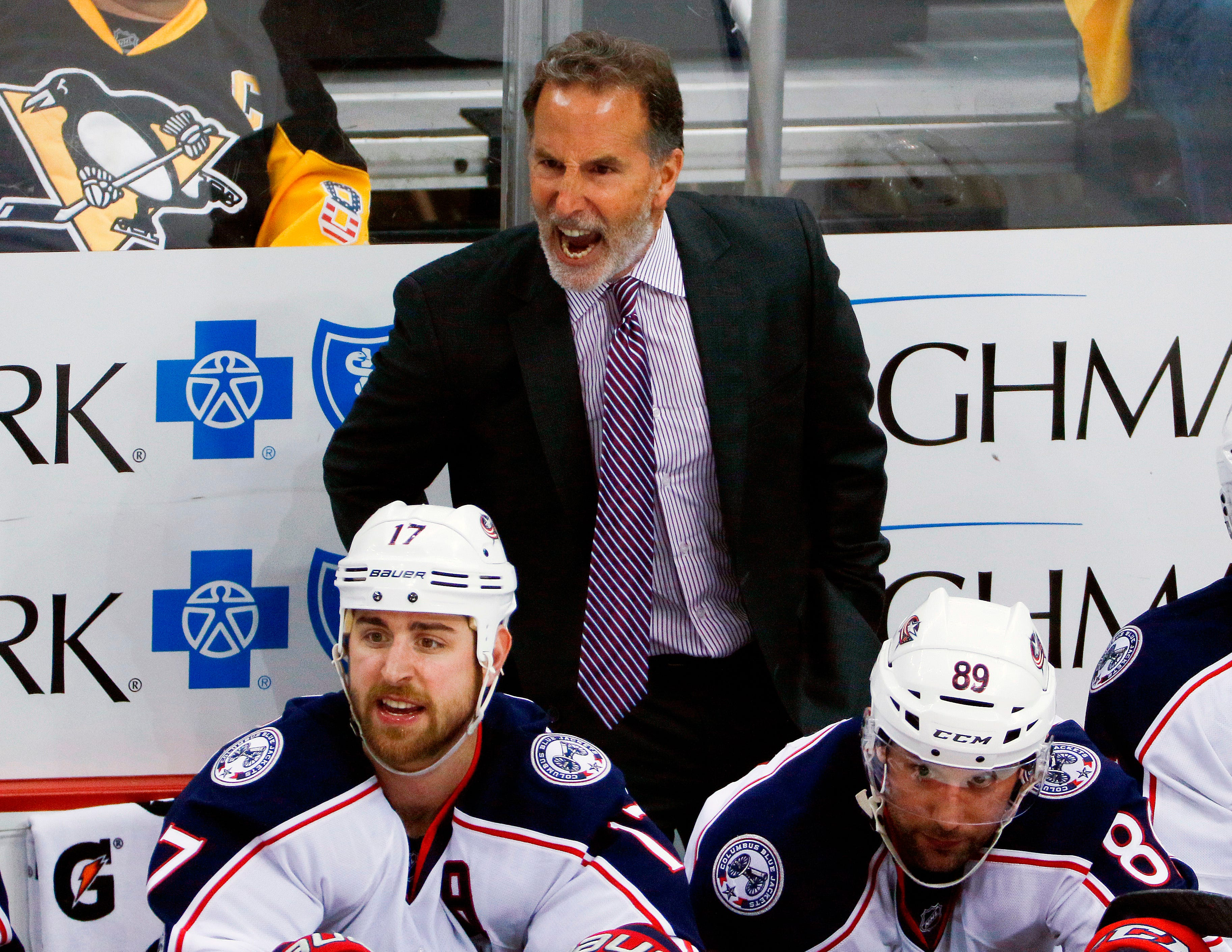 Torts: Plenty of blame to go around in playoff collapse