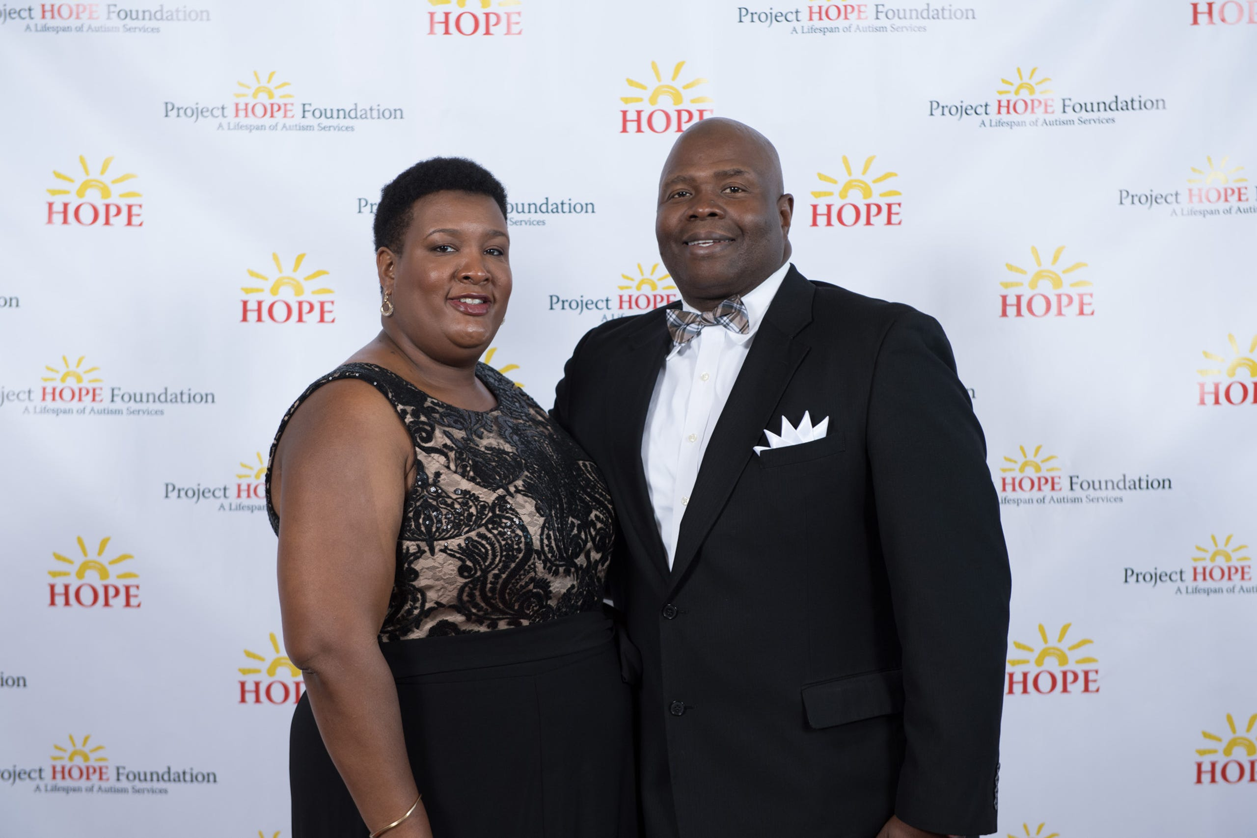 Evening of HOPE Gala at TD Convention Center promotes