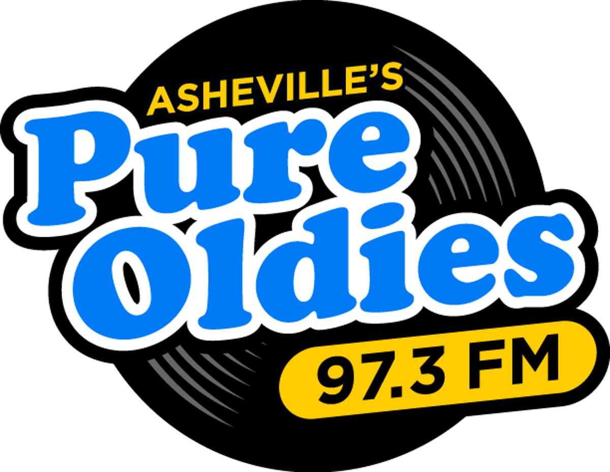 New Asheville oldies radio station, playing The Beatles and