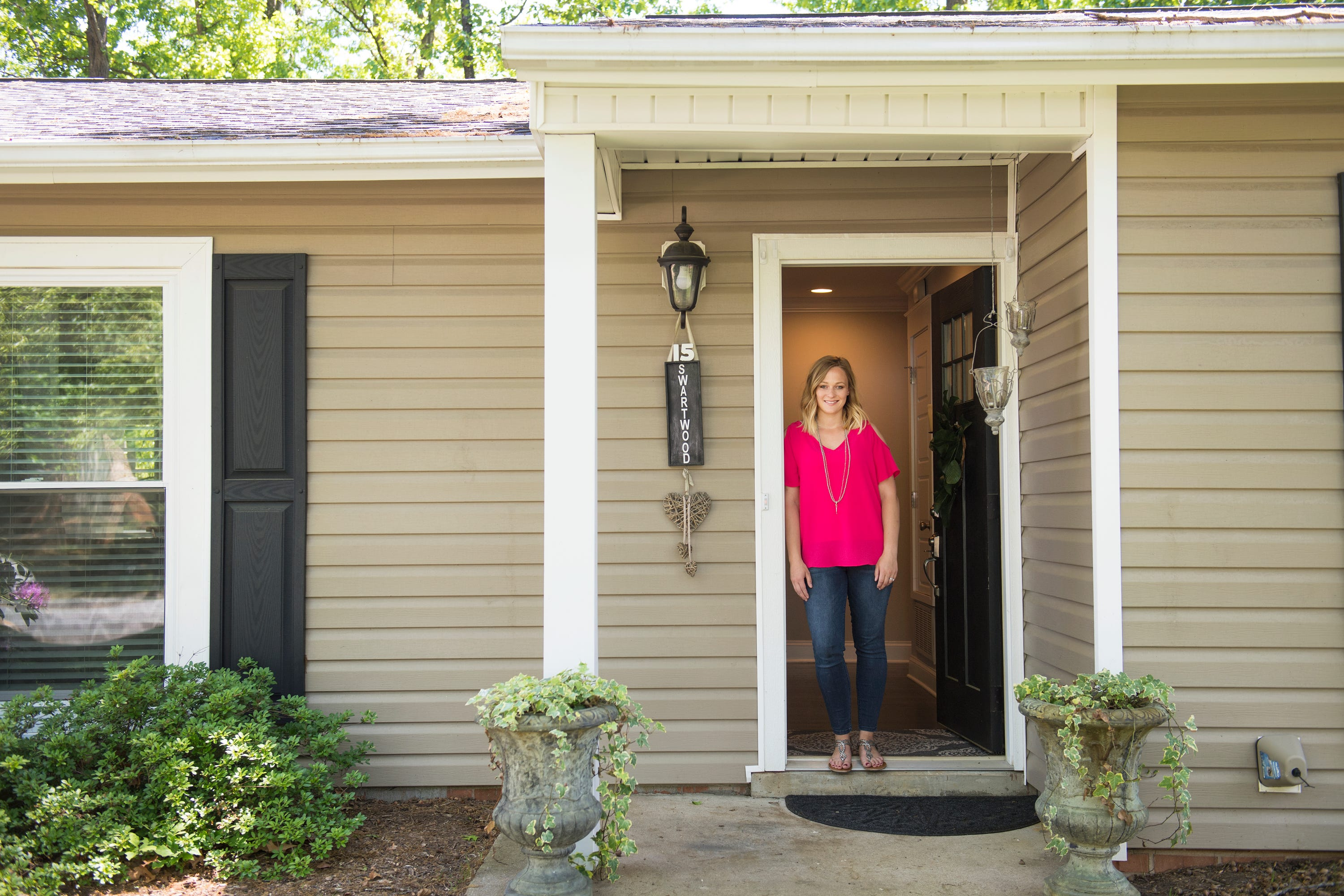 Airbnb host wants to see business supported in Mauldin