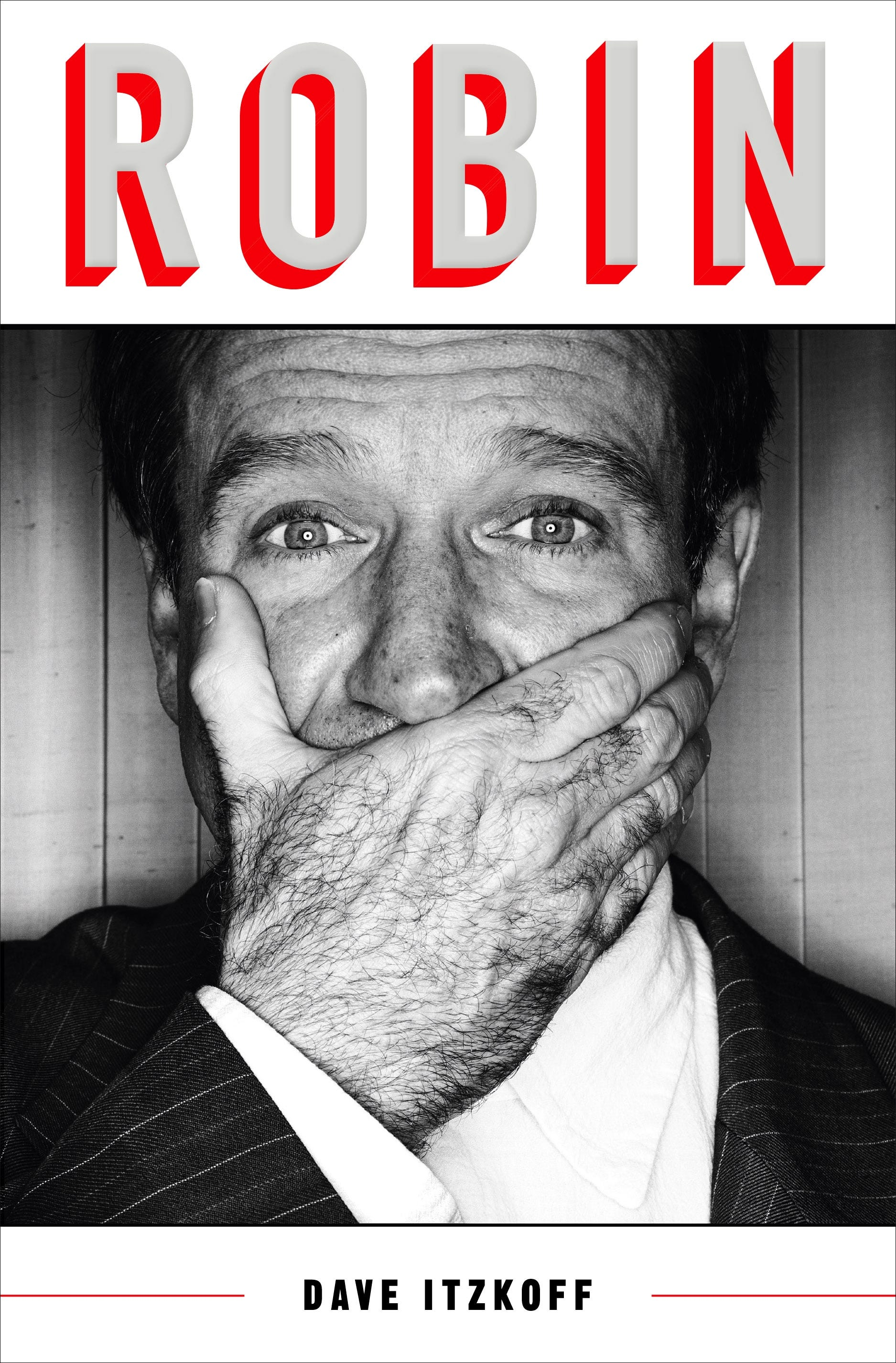5 new books you won't miss to miss this week, including a bio of Robin Williams