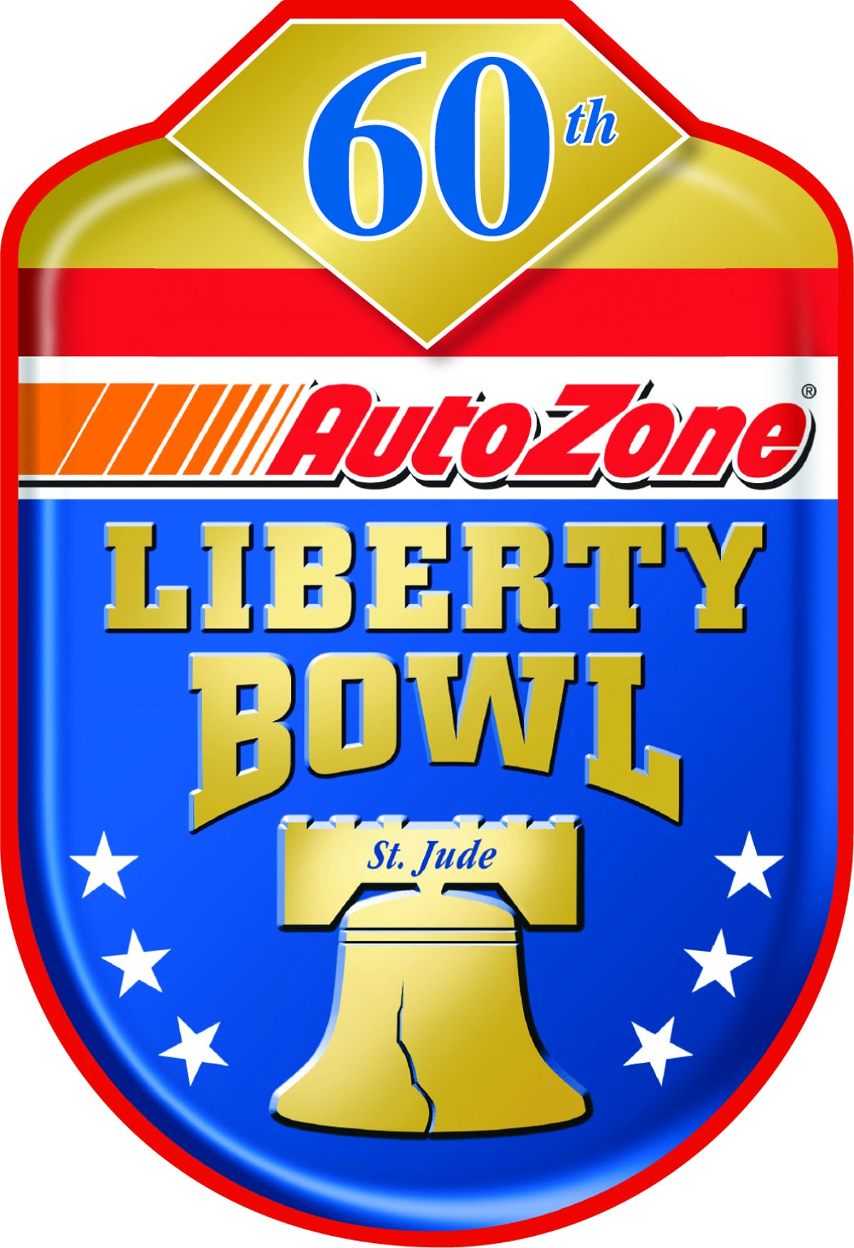 60th AutoZone Liberty Bowl president announced