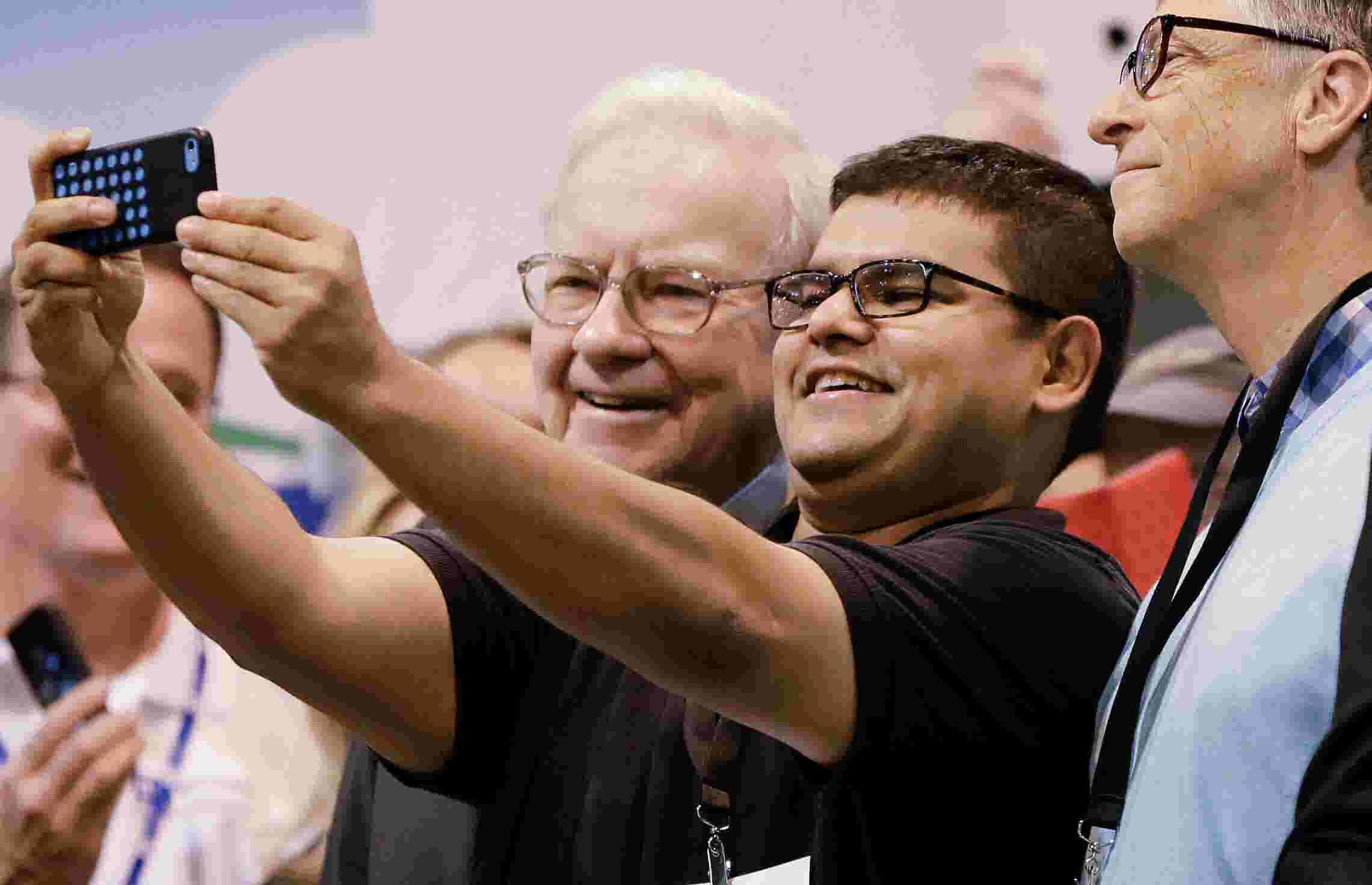 5 questions for warren buffett at berkshire hathaways annual shareholder meeting