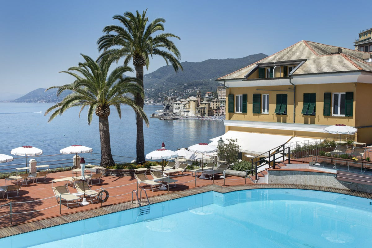 Italian hotels: 20 of Italy's loveliest place to stay