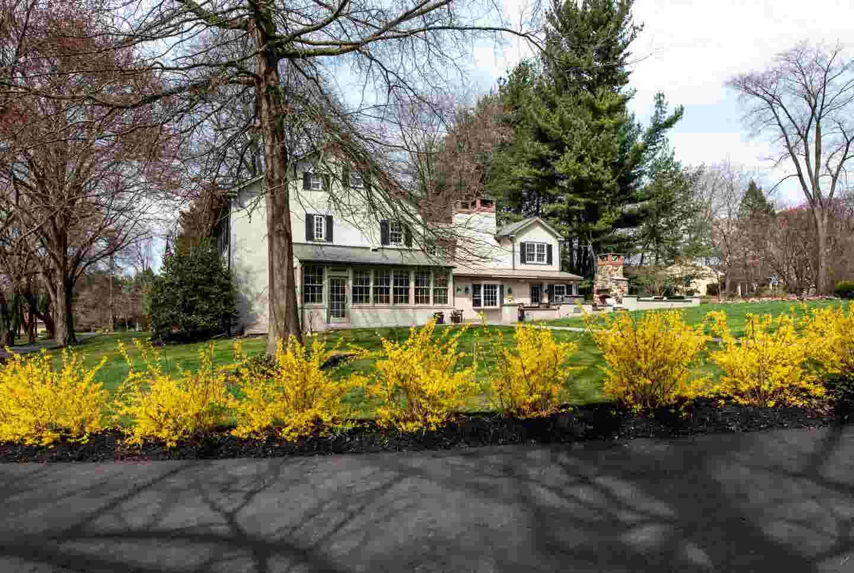 Photo: house/residence of the intelligent 15 million earning United States-resident