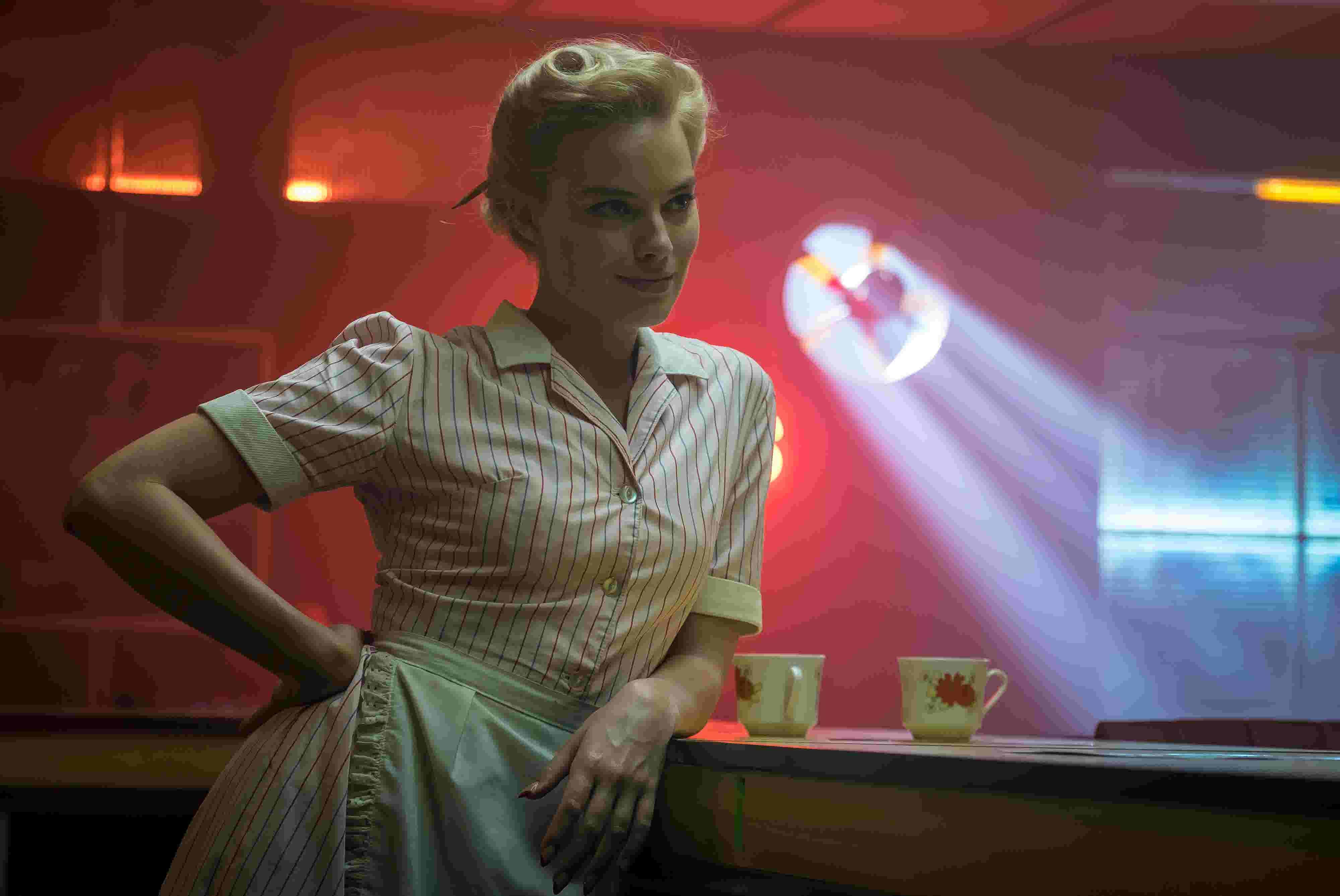 6c4c63f1adf18 Margot Robbie on new Harley Quinn film