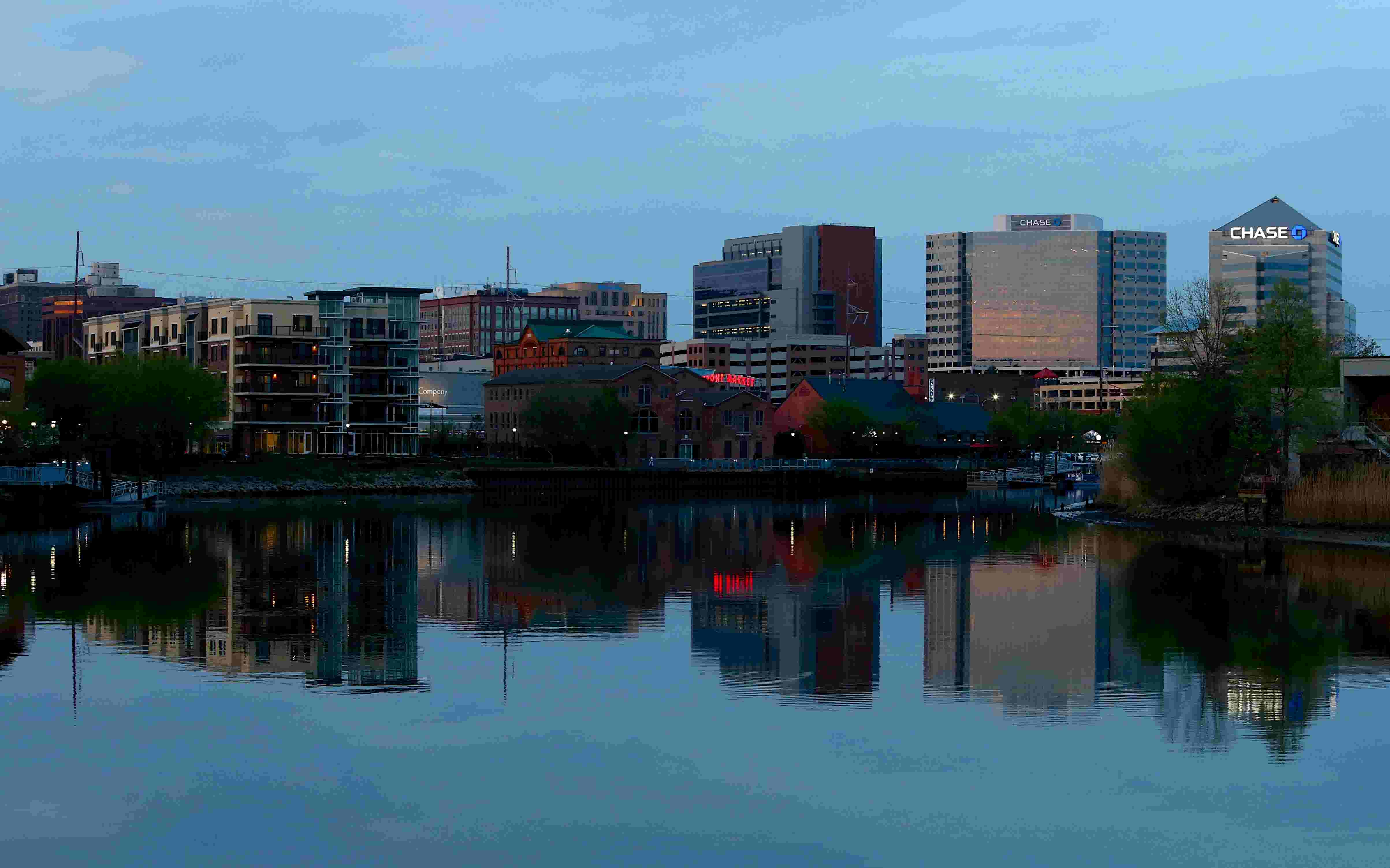 A city in transition: Are some being left behind in Wilmington renaissance?