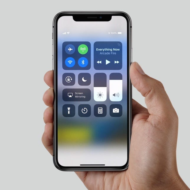 There has been a great deal of concern about the future of the iPhone X, the most expensive Apple smartphone. That worry was overdone. It was the best-selling smartphone model in the world during the first quarter of 2018.